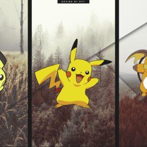 Pikachu HD