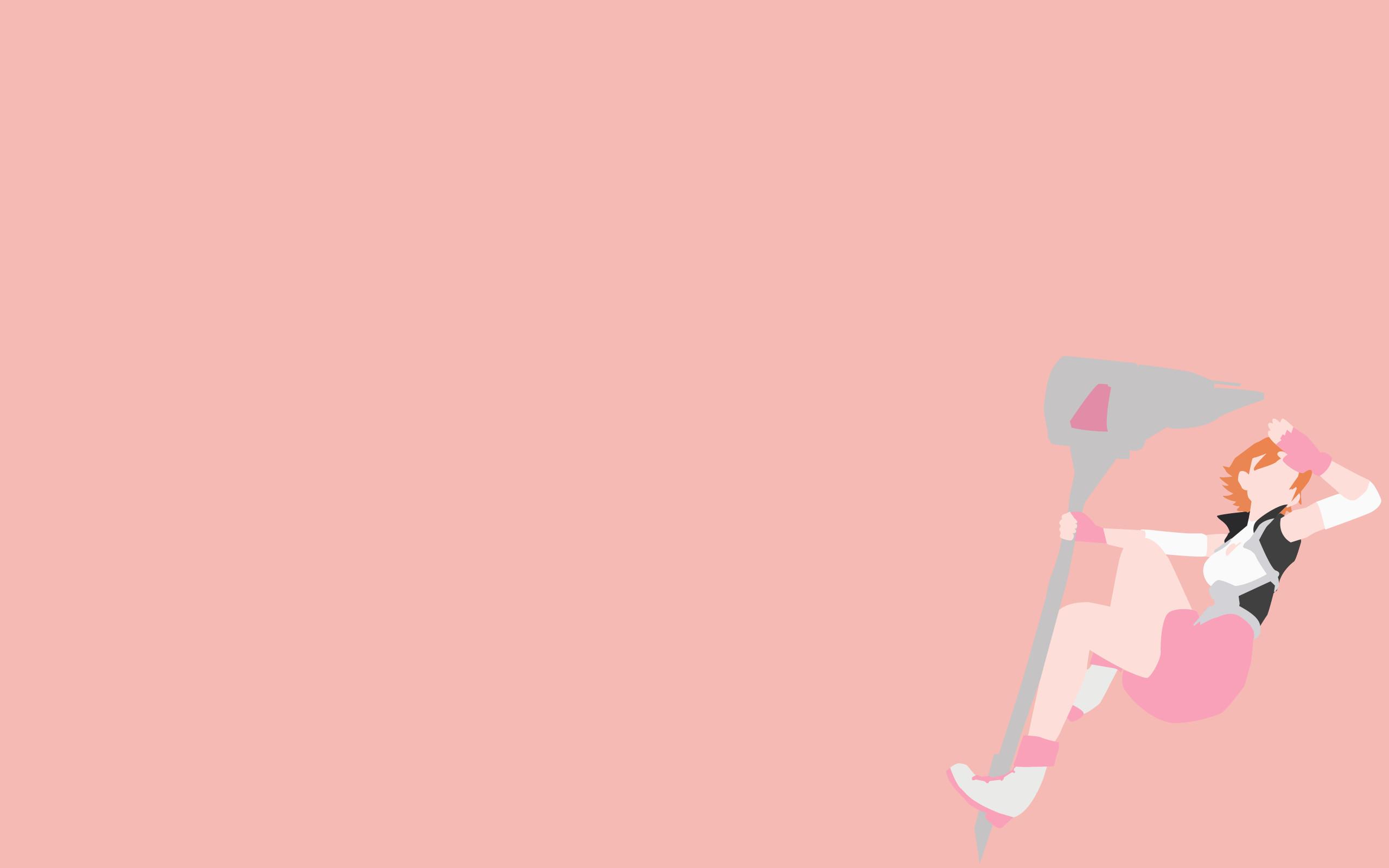 Minimalist Nora (2560×1600)