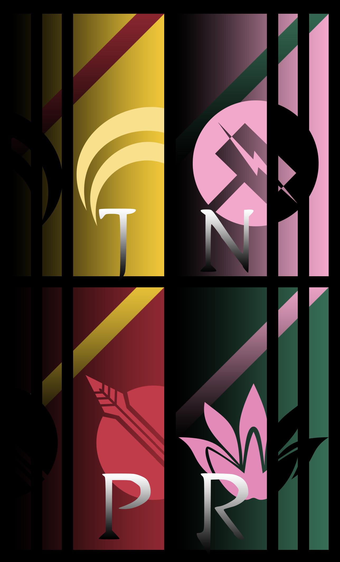 … Rwby: Team JNPR Wallpaper by Emperial-Dawn