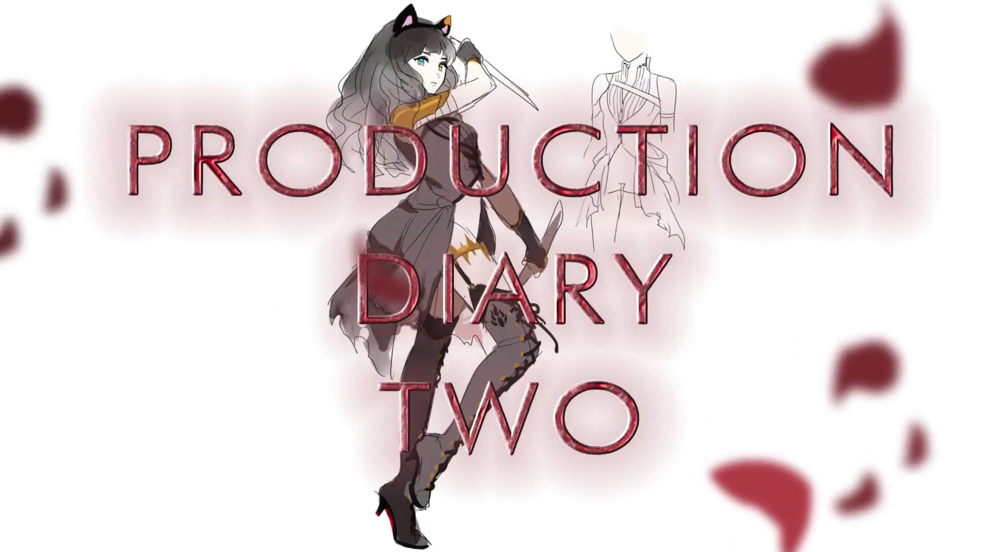 Character Concept, Concept Art, Rwby, Fan
