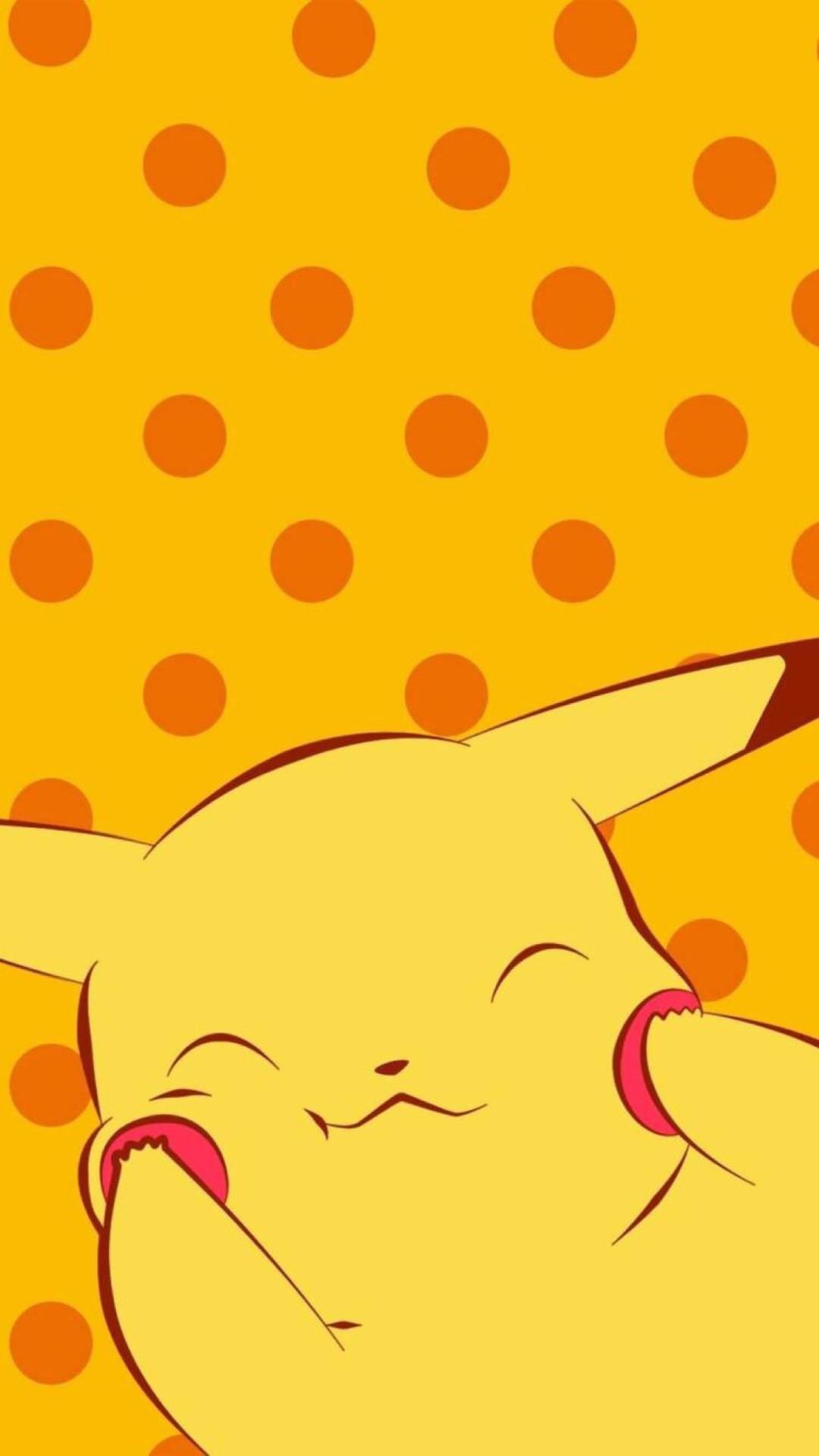 Pokemon iPhone Wallpaper Images Download.