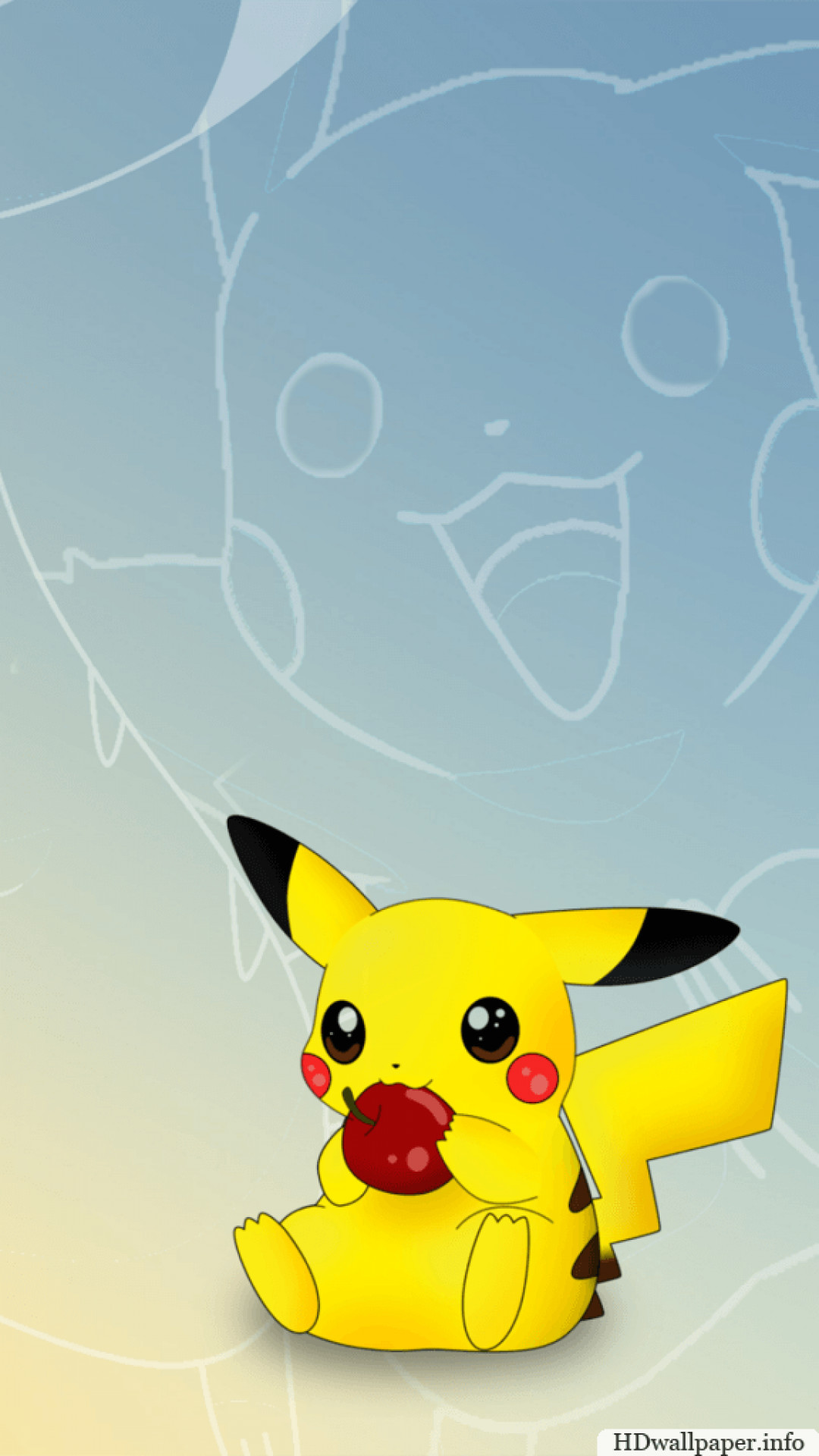 pikachu wallpaper iphone 6 plus