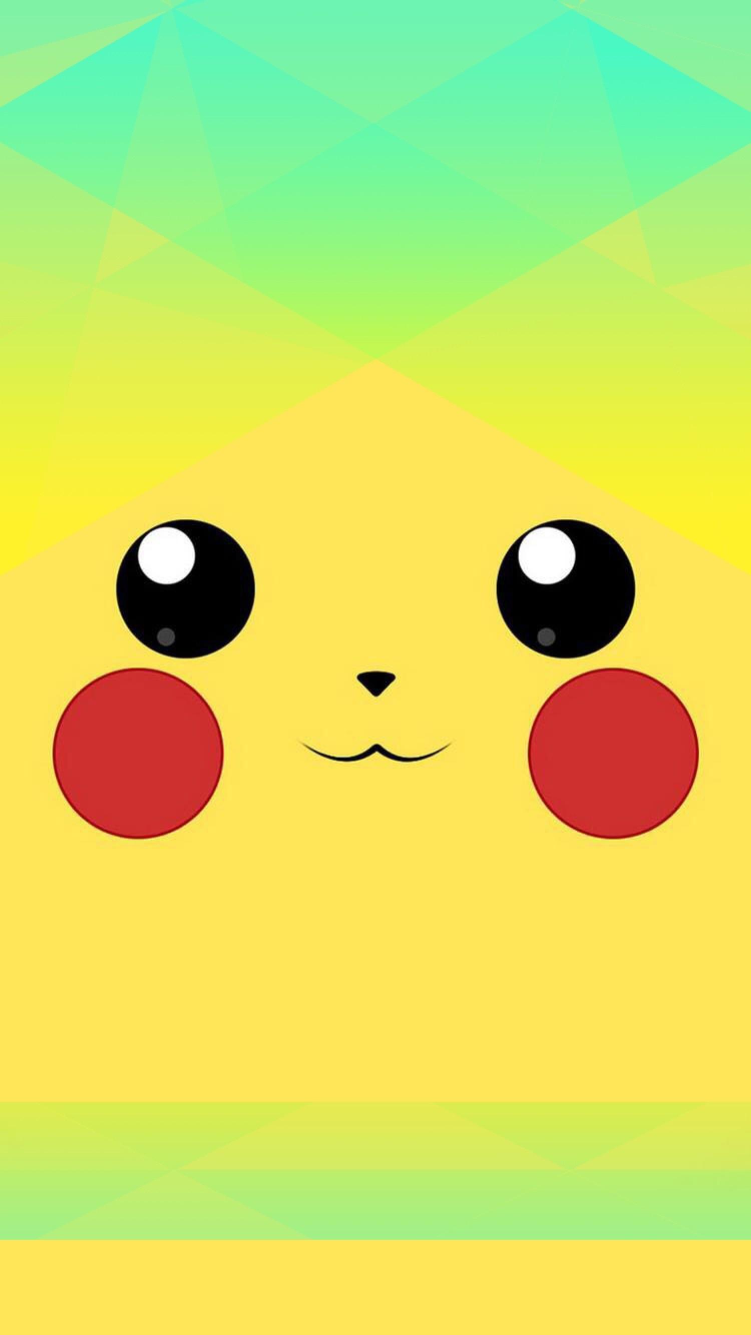 Lockscreens Art Creative Pokemon Pikachu Fun Yellow