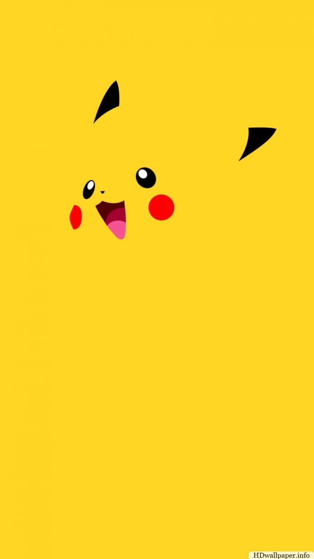 pikachu wallpaper iphone 6
