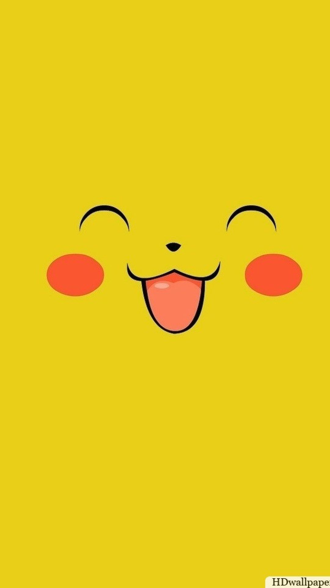 pikachu wallpaper phone