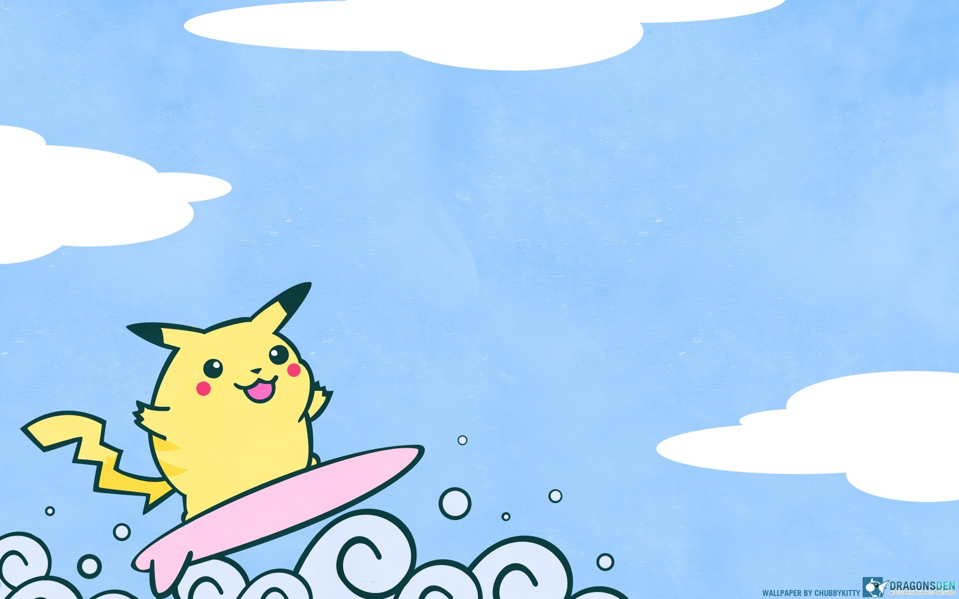 Wallpaper, Surfing Pikachu iPhone Wallpaper, Surfing Pikachu Android .