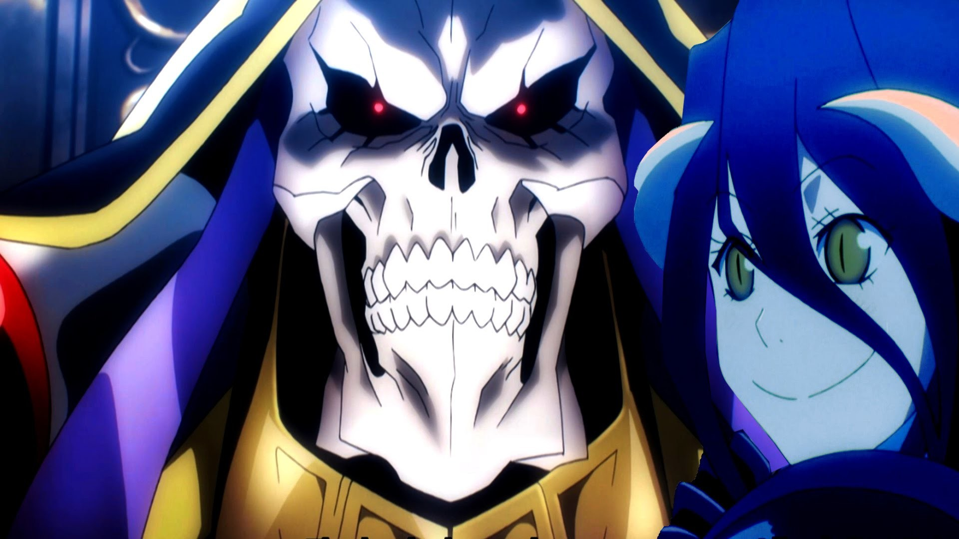 Overlord Episode 4 オーバーロード Anime Review – Ainz The Overlord – YouTube