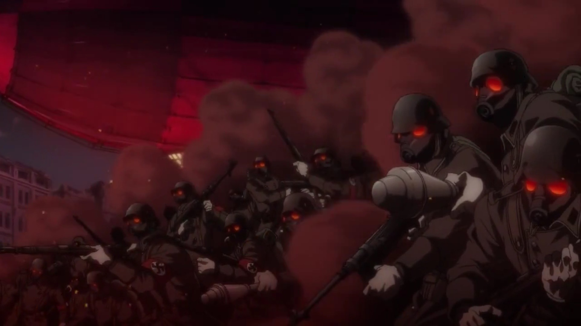 Review: Hellsing Ultimate