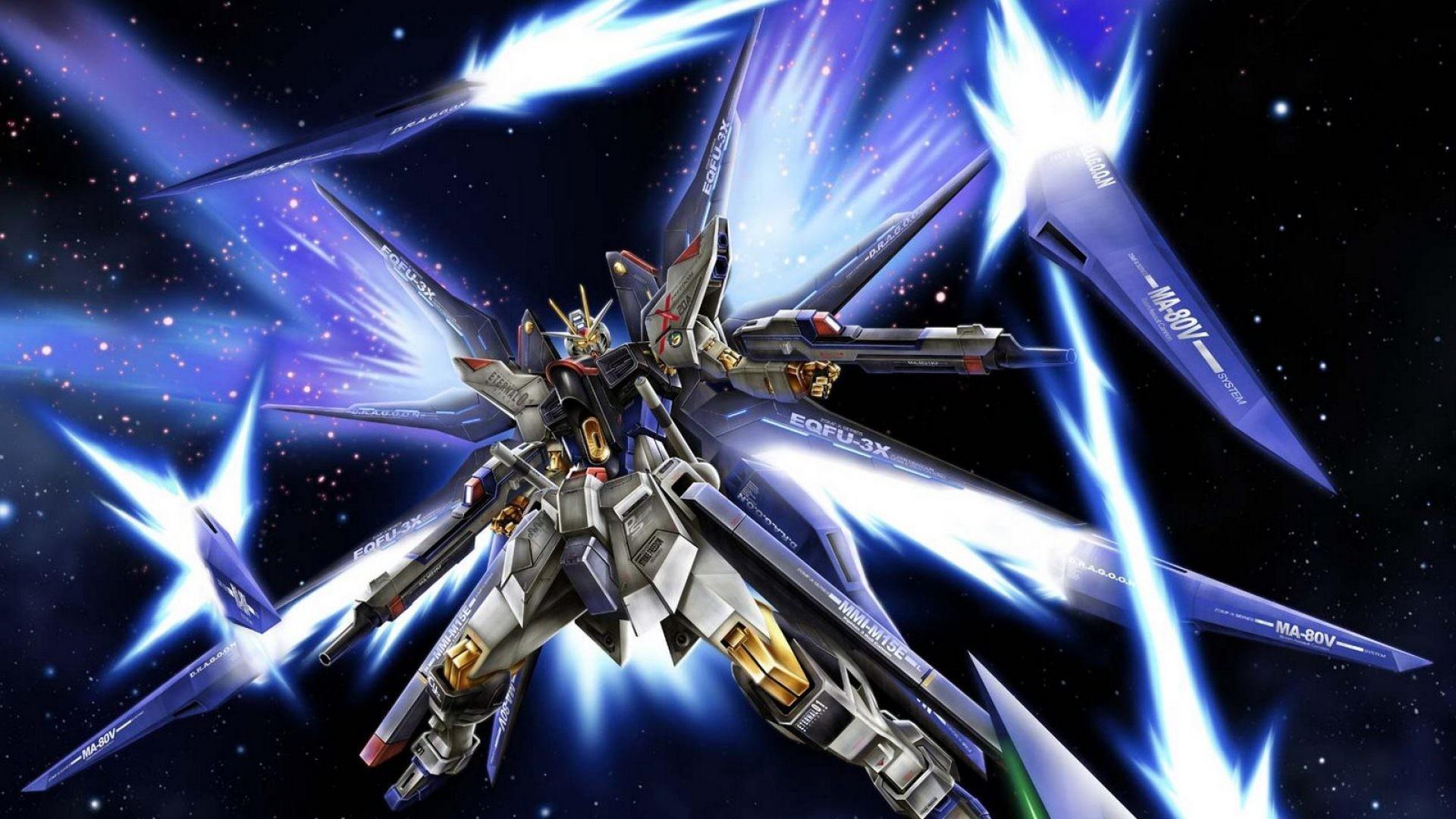 Gundam Wallpaper 1920×1080