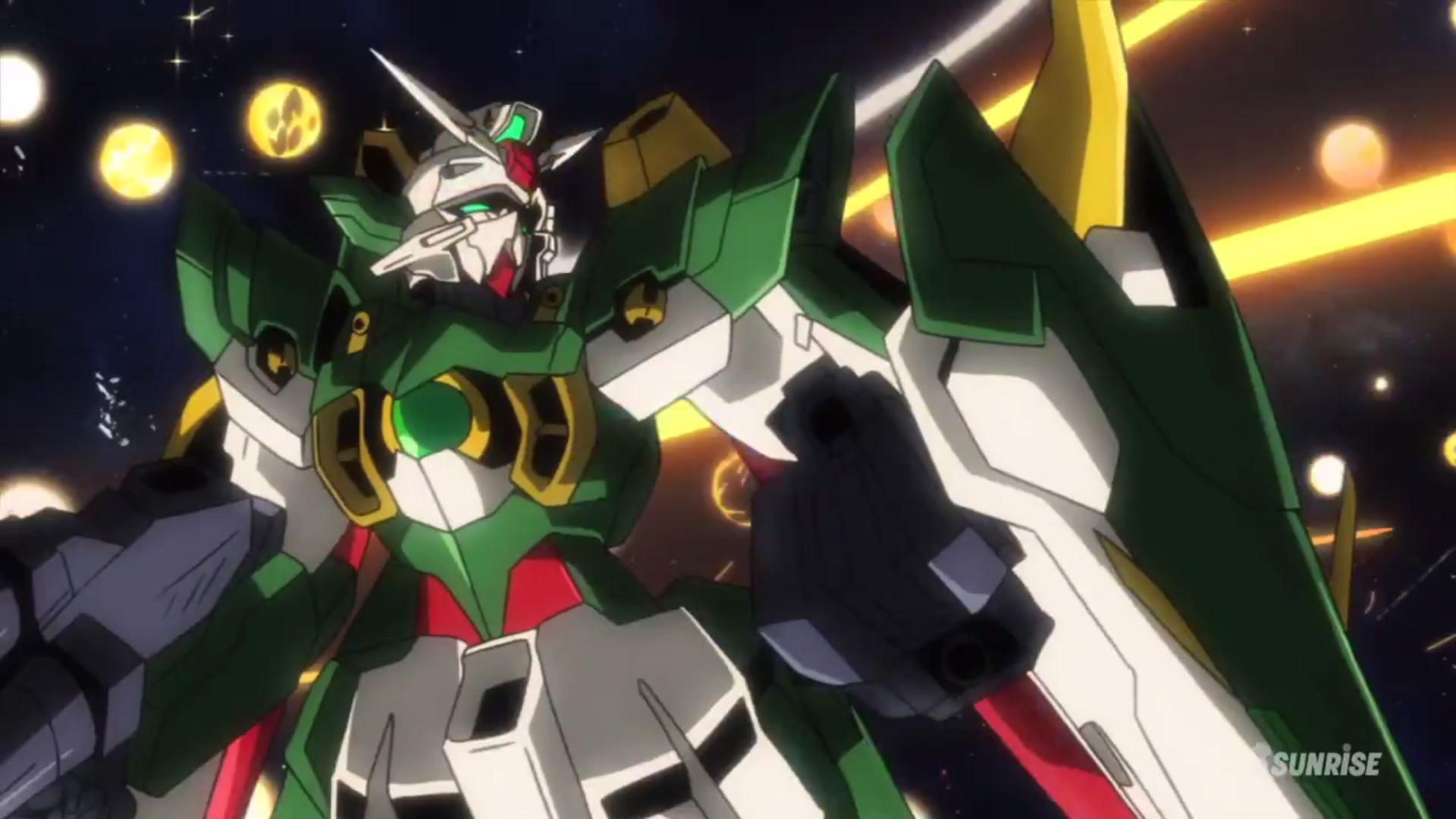 Image – Gundam Fenice Rinascita-01.jpg | The Gundam Wiki | FANDOM powered  by Wikia