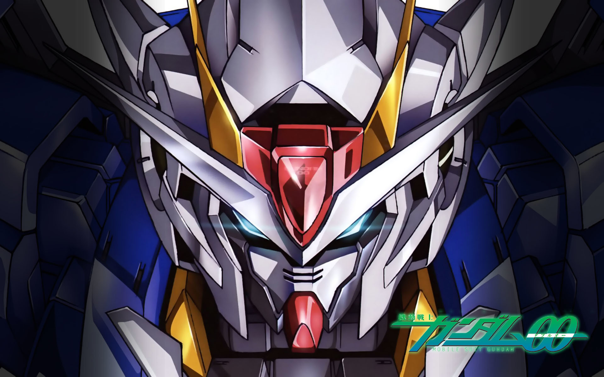 Explore and share Mobile Suit Gundam 00 Wallpaper