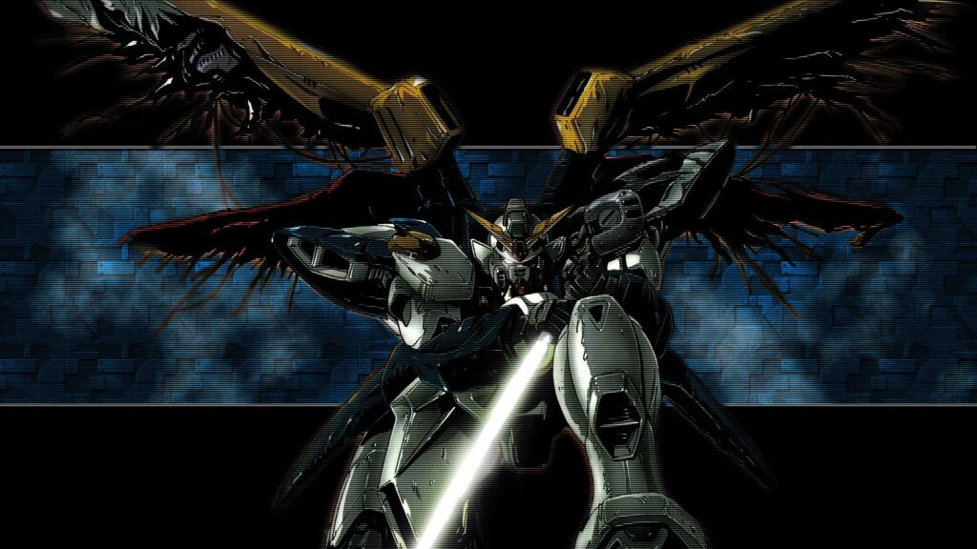 GundamWing323. …