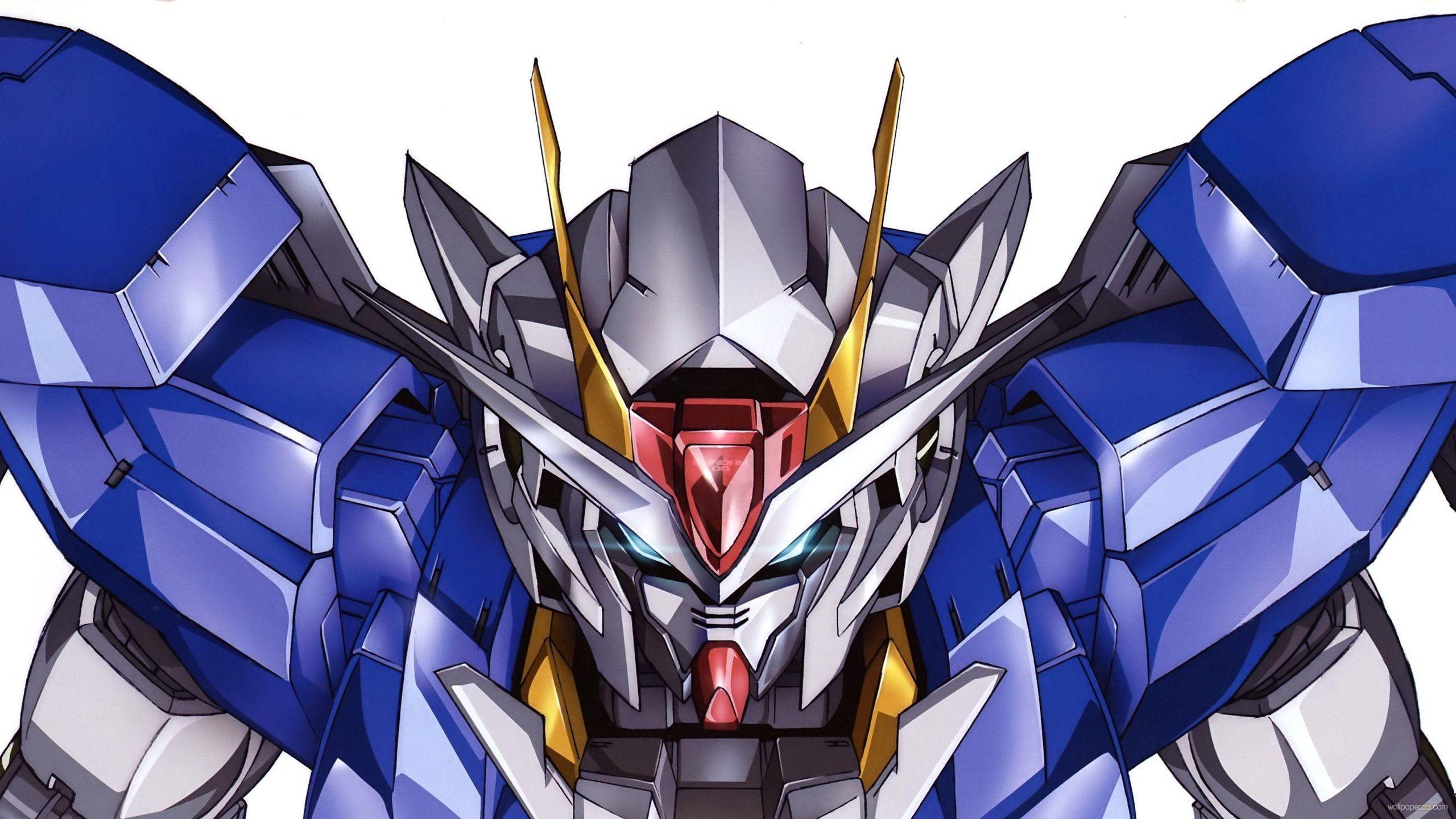 Gundam Exia Wallpaper