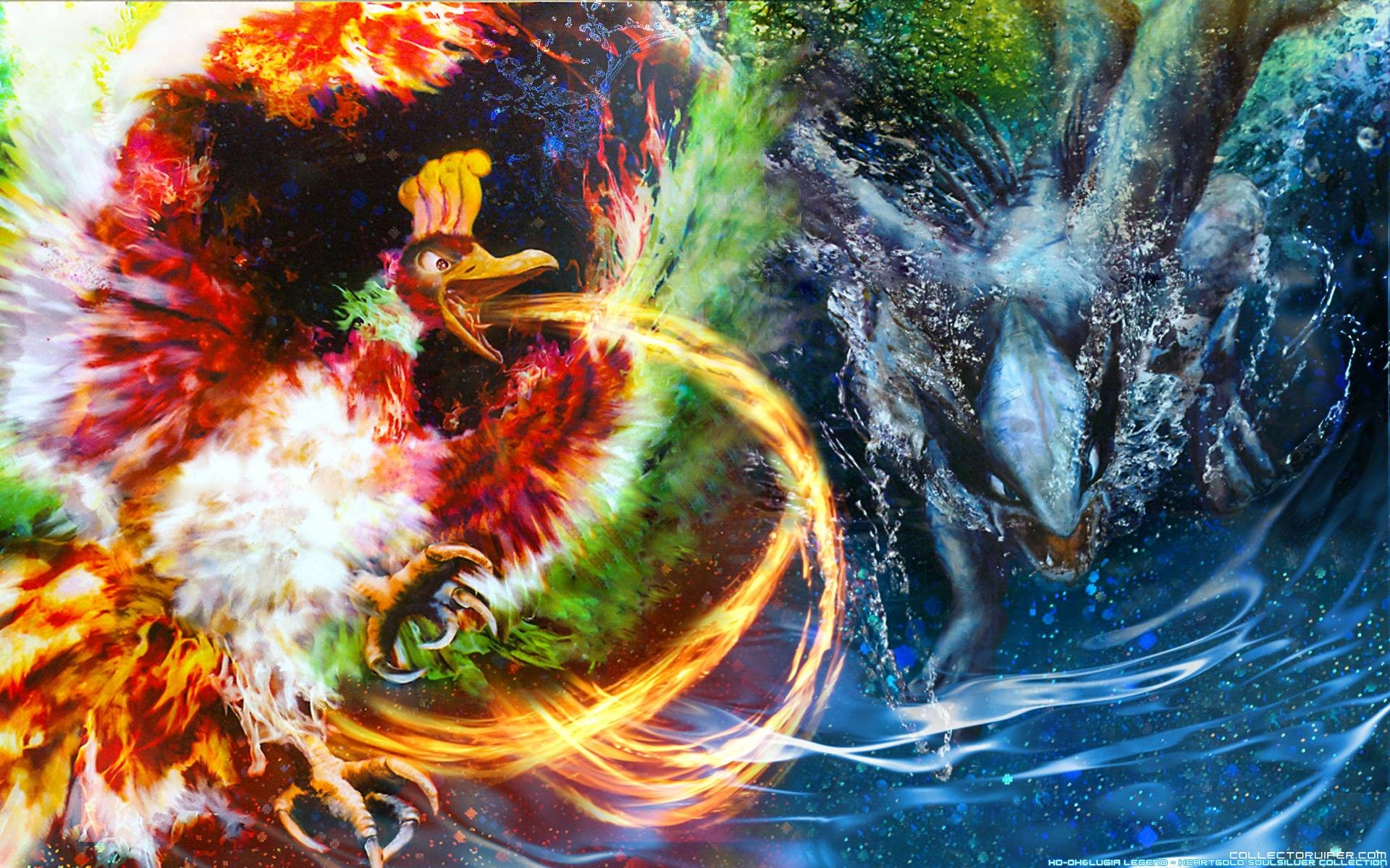 Pokemon Wallpapers – Full HD wallpaper search