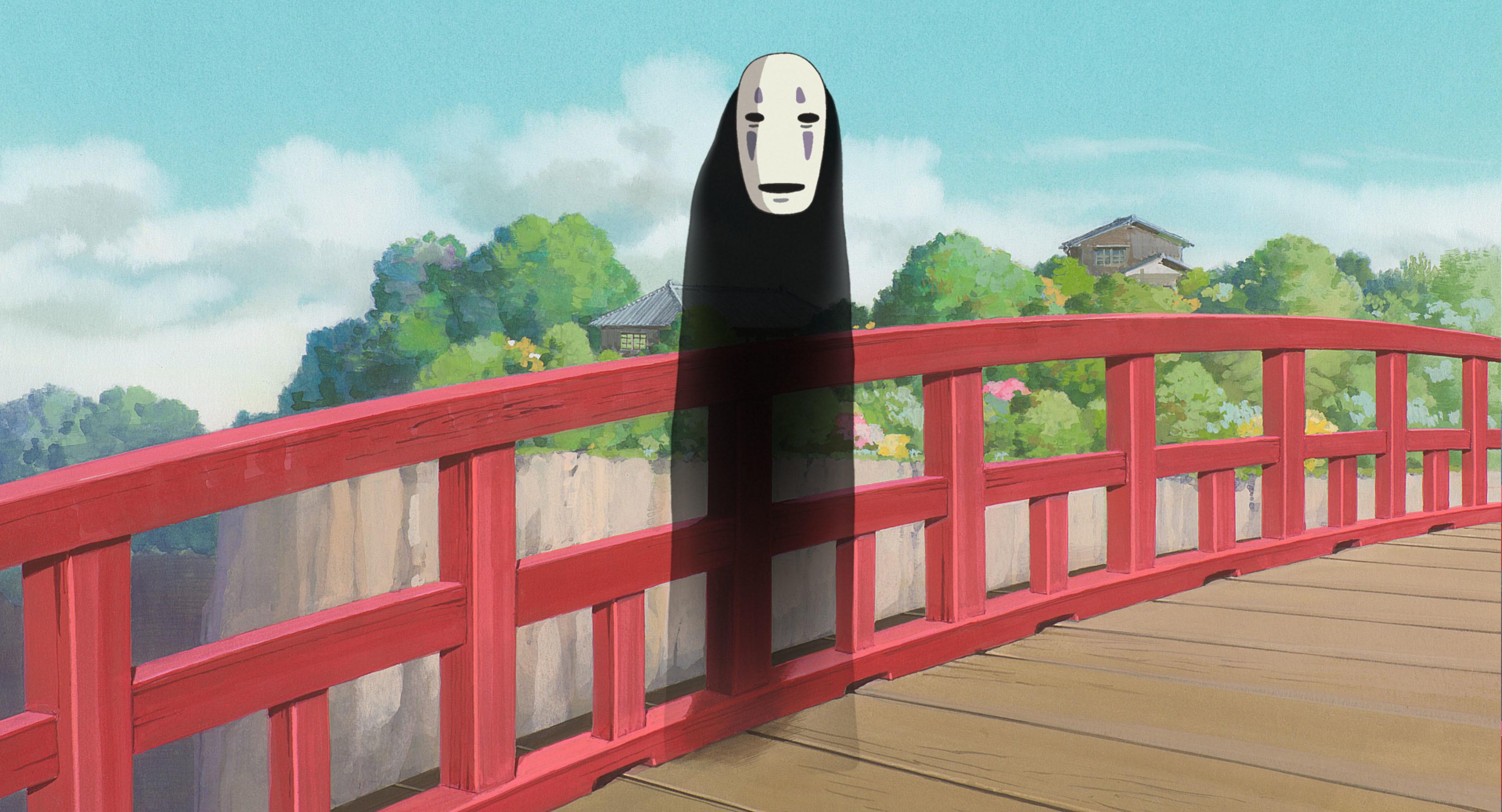 anime, Studio Ghibli, Spirited Away Wallpapers HD / Desktop and Mobile  Backgrounds