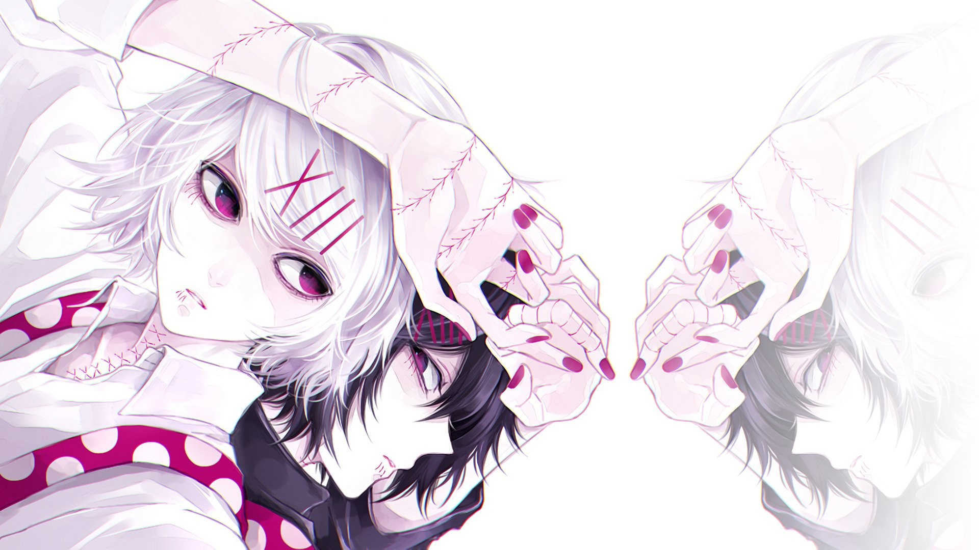Papel de Parede HD | Plano de Fundo ID:772213. Anime Tokyo Ghoul