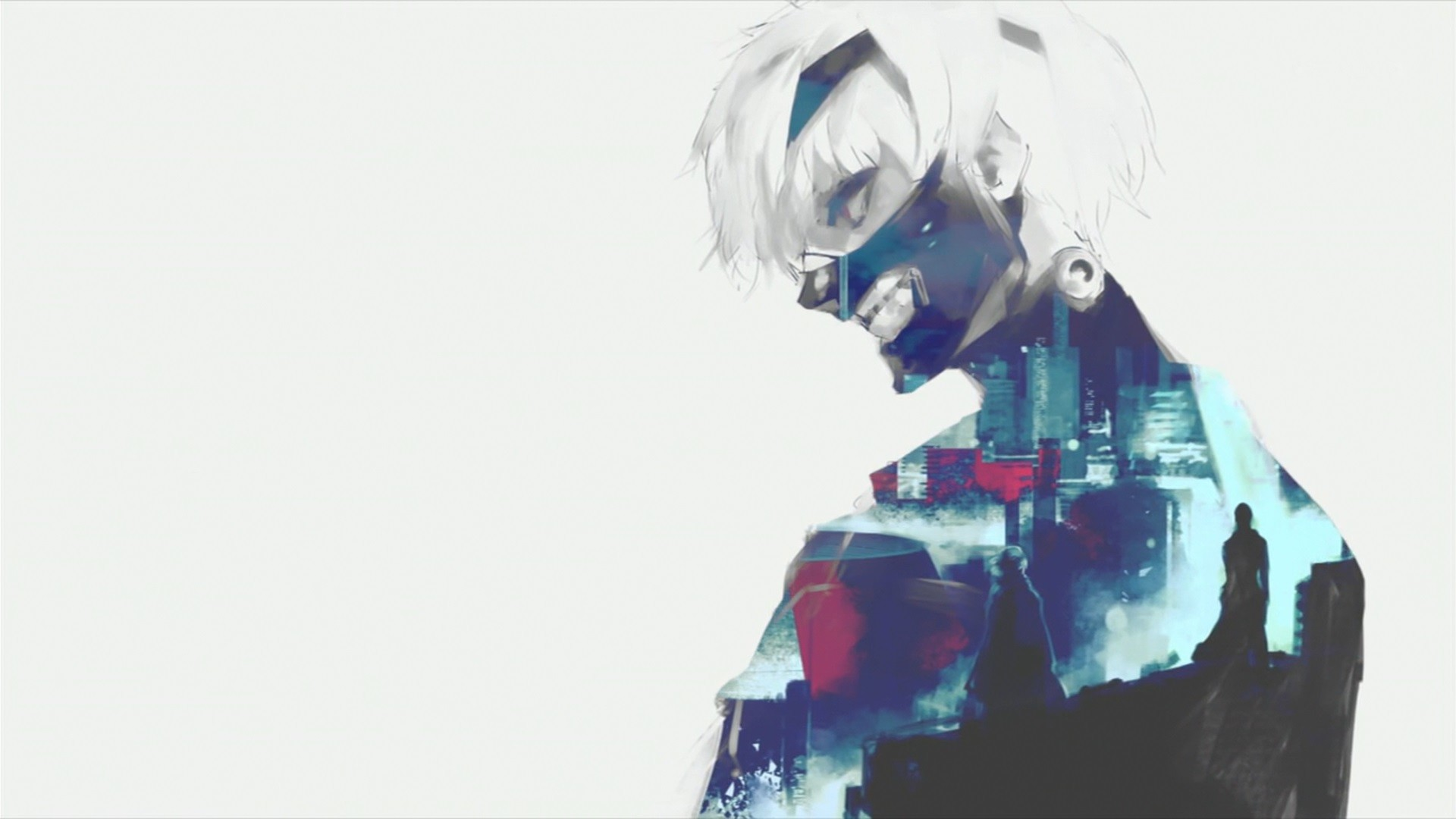 615 Tokyo Ghoul HD Wallpapers | Backgrounds – Wallpaper Abyss – Page 13