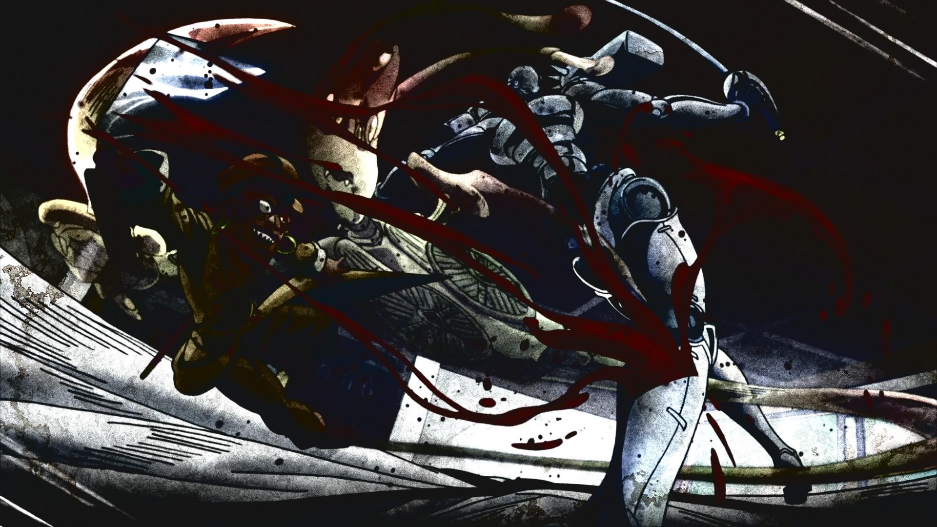 HD Wallpaper   Background ID:779236. Anime Jojo's Bizarre  Adventure