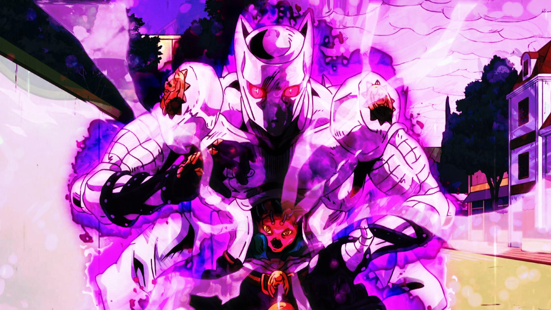 HD Wallpaper   Background ID:792756. Anime Jojo's Bizarre  Adventure