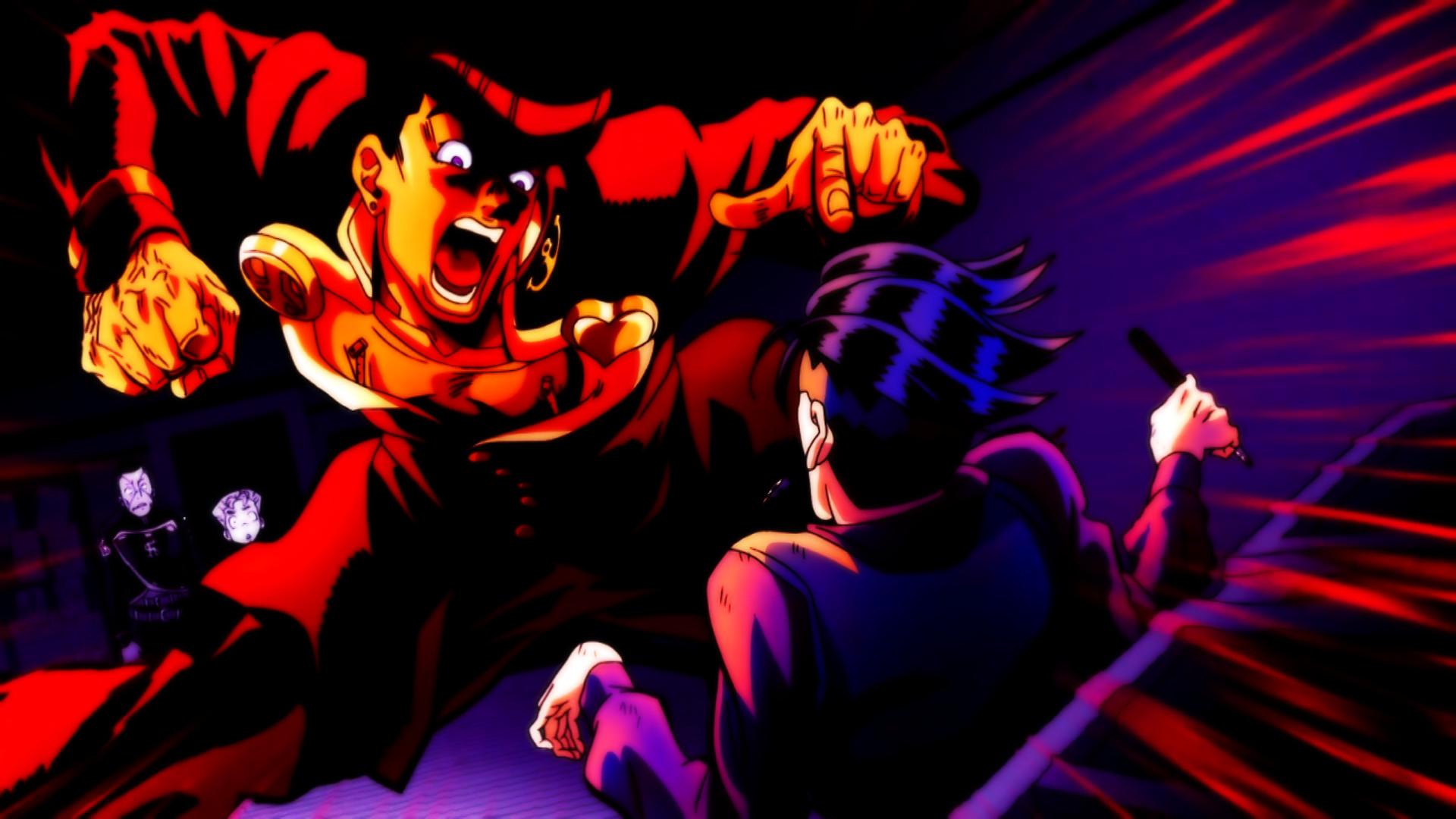 HD Wallpaper   Background ID:774217. Anime Jojo's Bizarre  Adventure