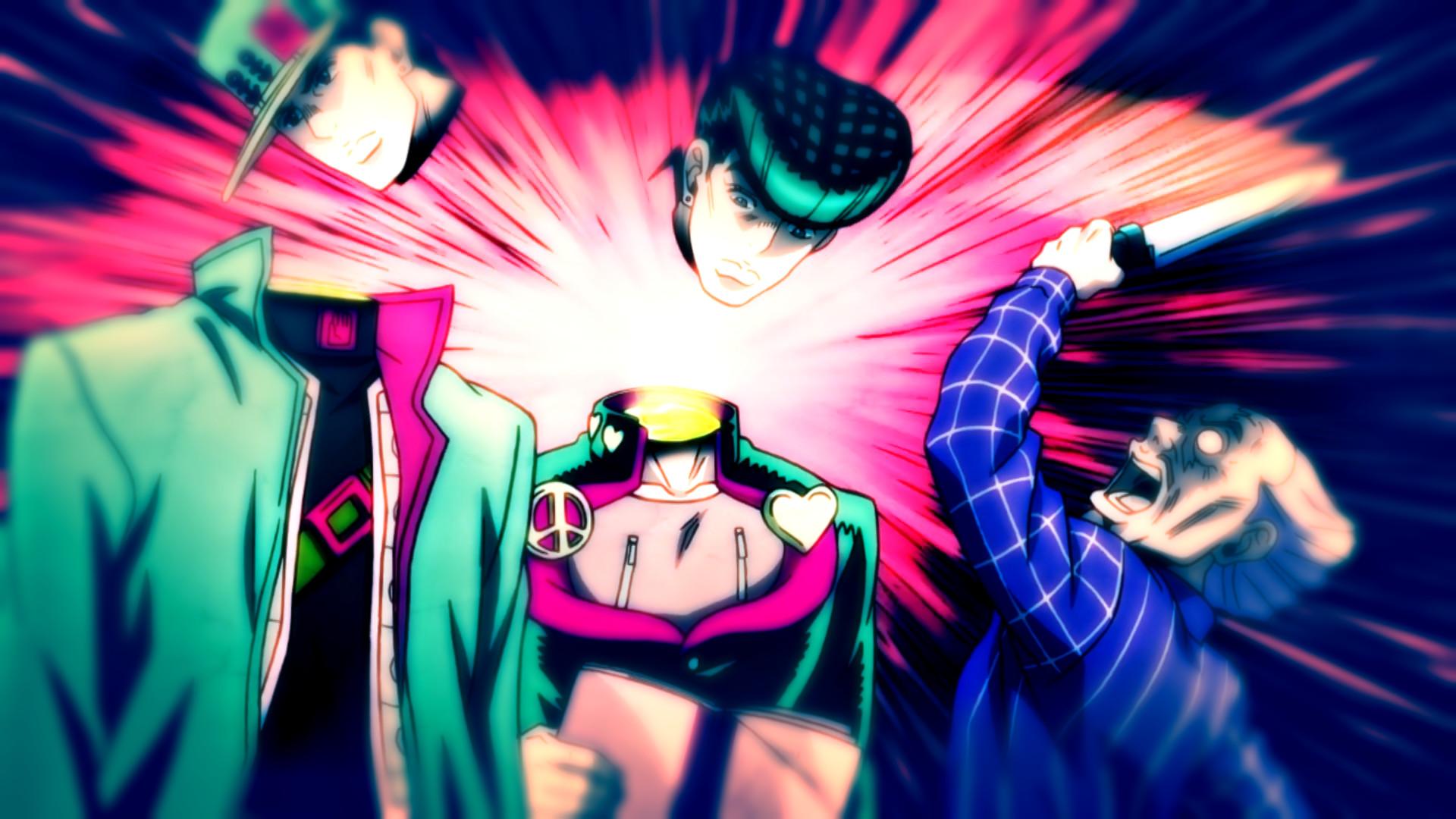 Jotaro Kujo · HD Wallpaper | Background ID:776863