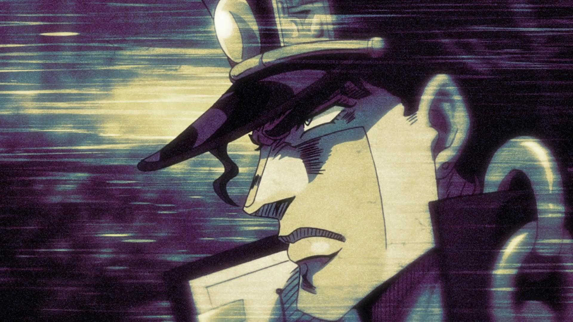 Jotaro Kujo, Jojo's Bizarre Adventure: Stardust Crusaders. Wallpaper Details