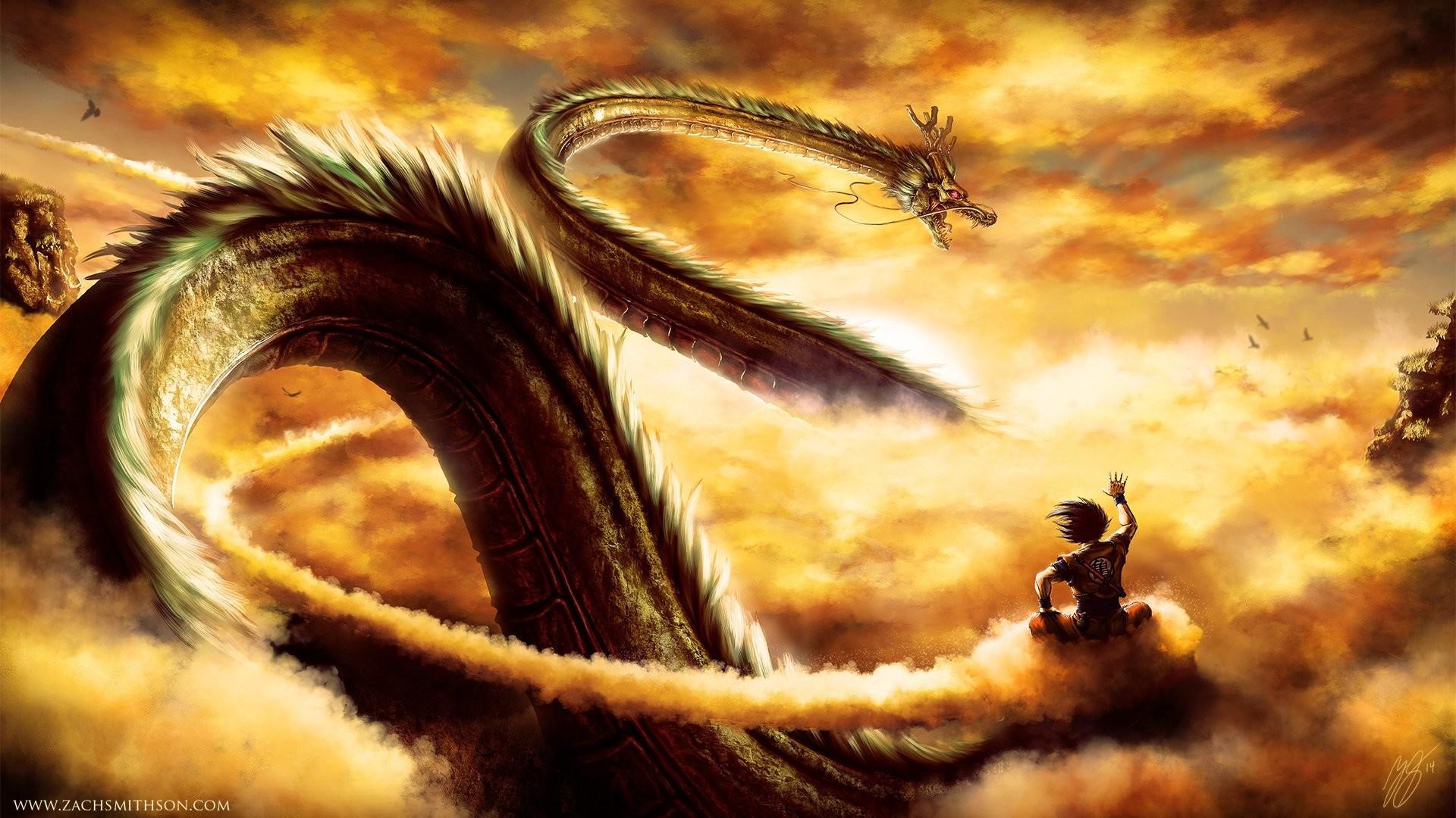 HD Wallpaper | Background ID:564835. Anime Dragon Ball Z