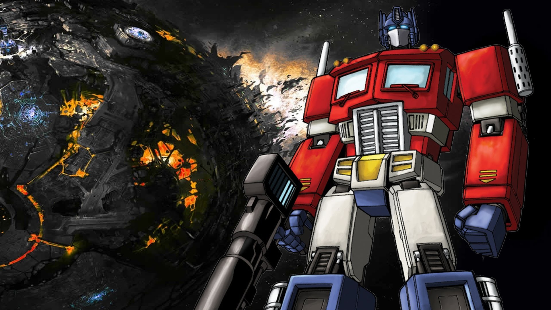 Displaying 17> Images For – Optimus Prime G1 Wallpaper Hd..