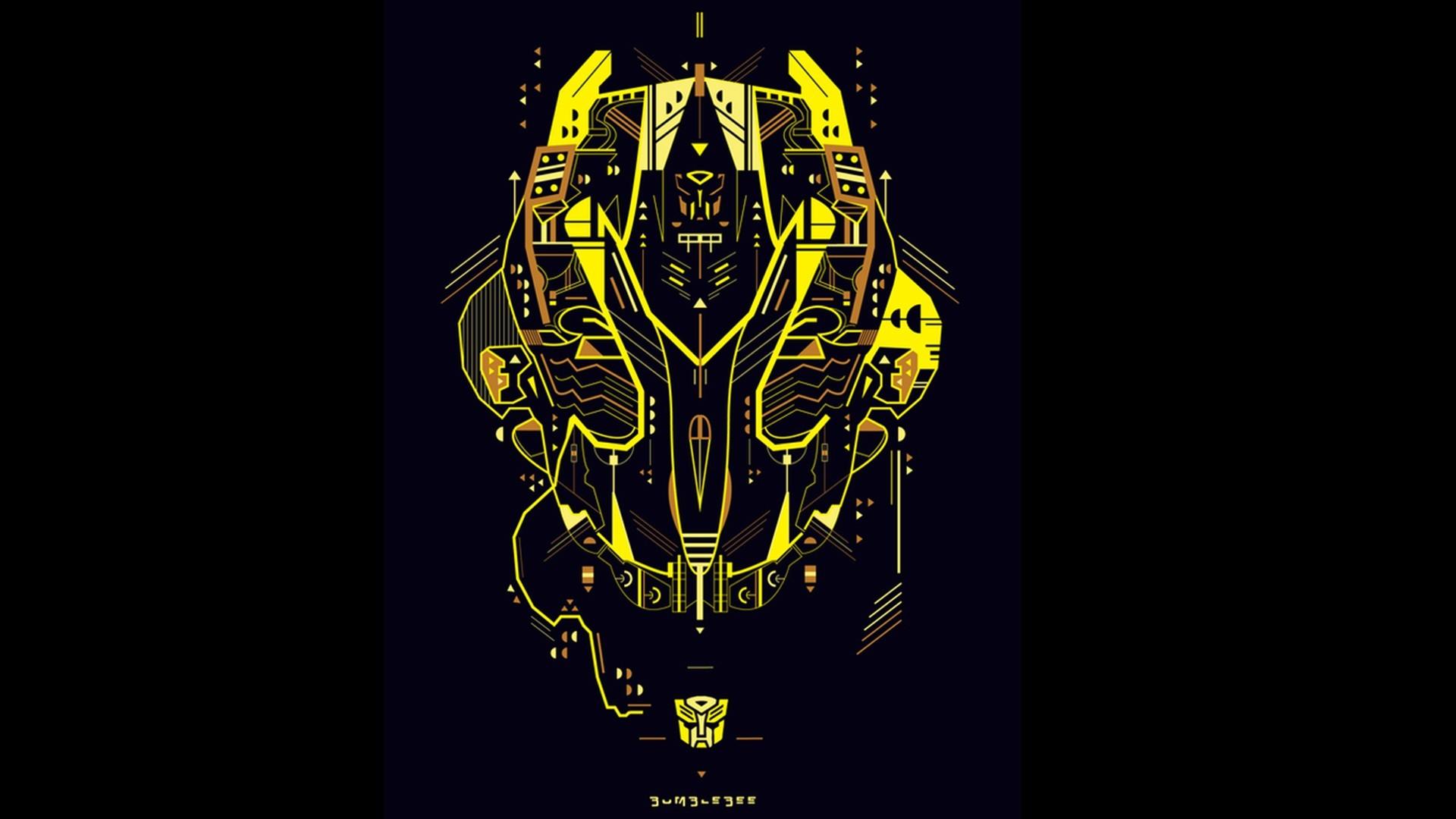 Transformers High Definition Wallpaper 1920×1080