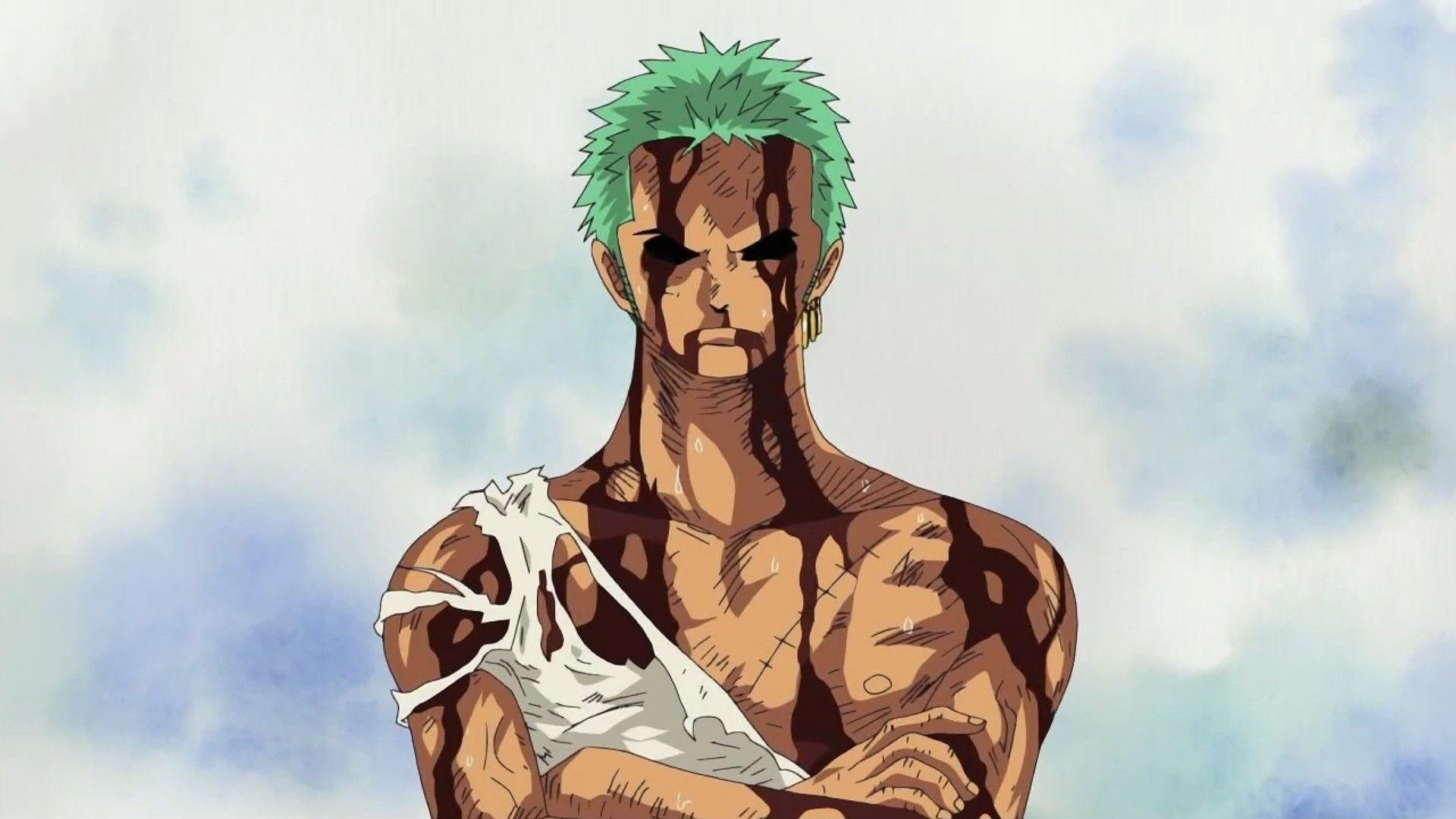 Wallpapers For > One Piece Zoro Iphone Wallpaper
