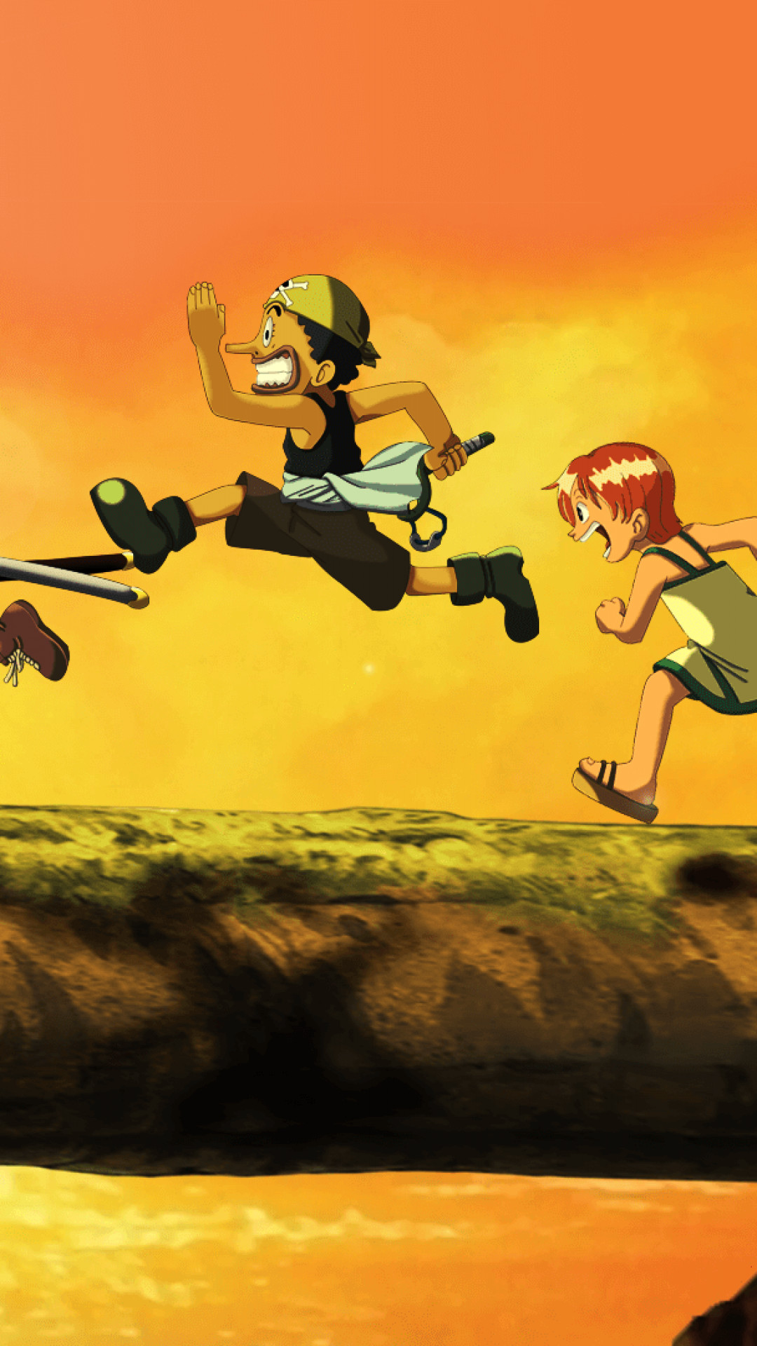 One Piece Anime Wallpaper Hd