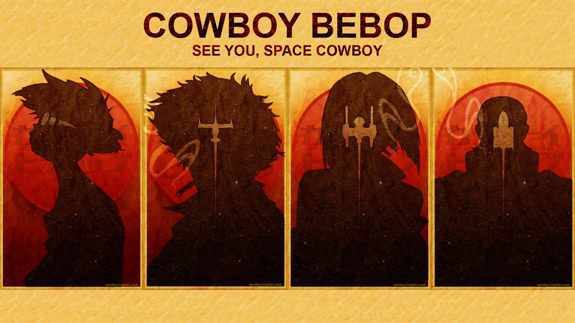 Wallpapers | Cowboy Bebop