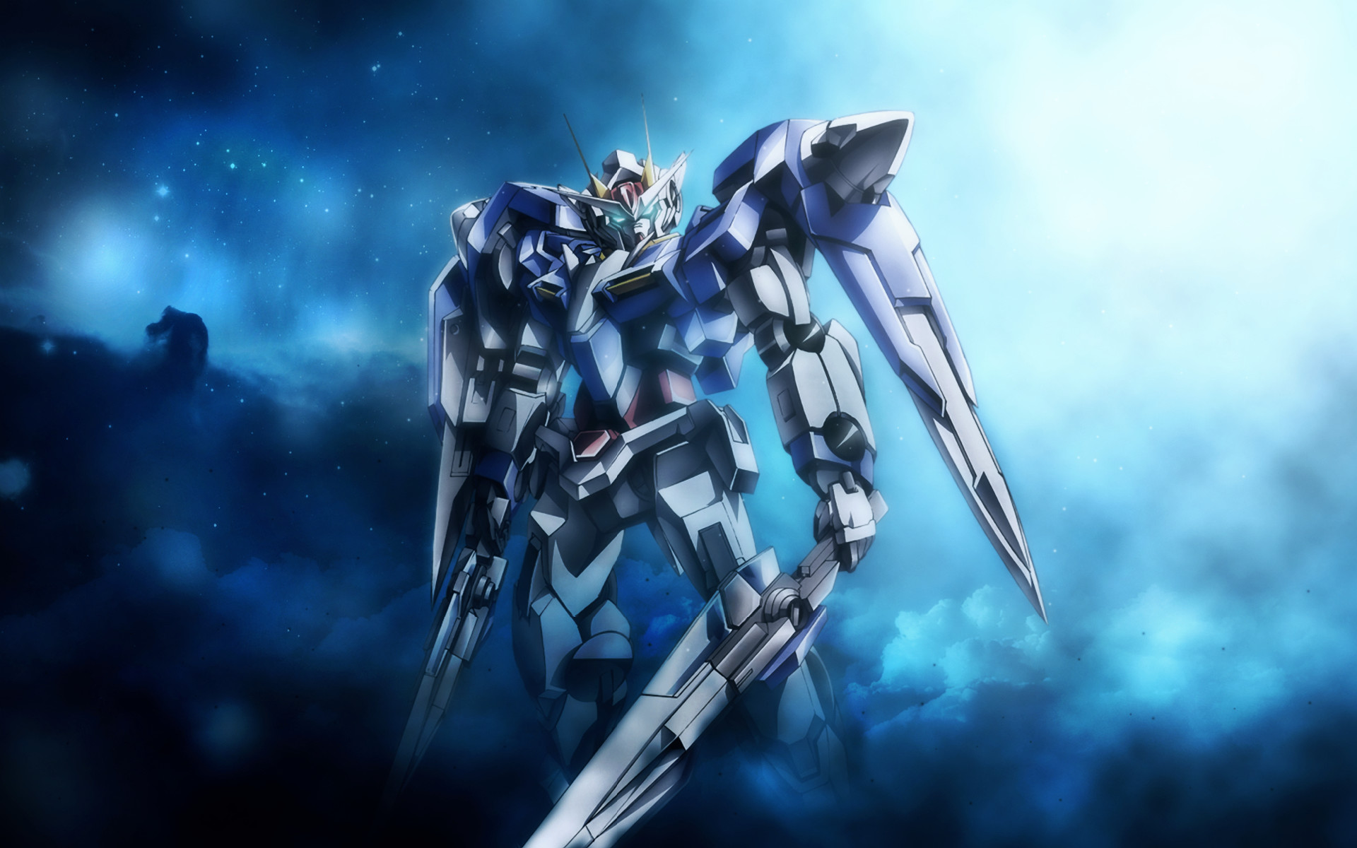 Most Downloaded Gundam 00 Wallpapers – Full HD wallpaper search