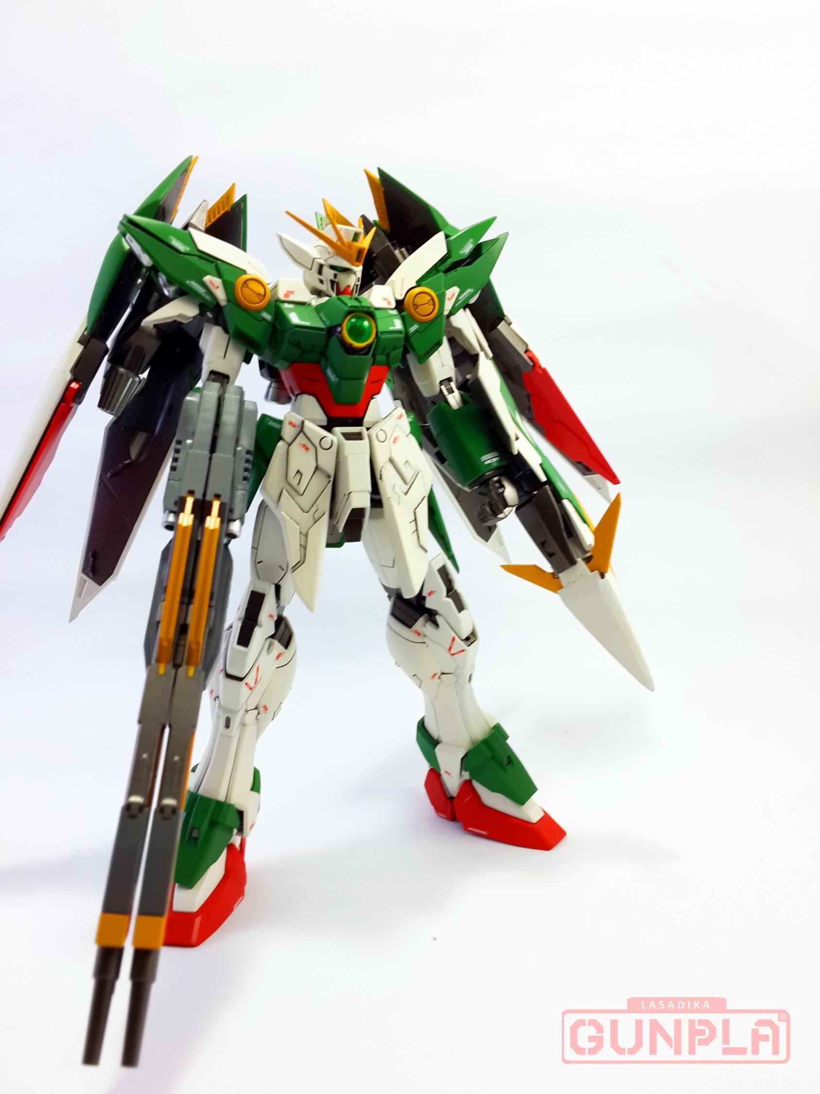 20140401_200836 MG Wing Gundam Proto Zero …