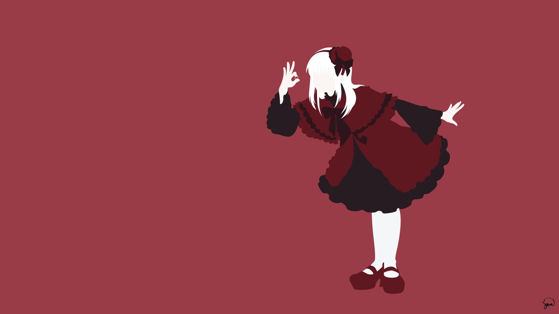 Anime – K Project Anna Kushina Wallpaper