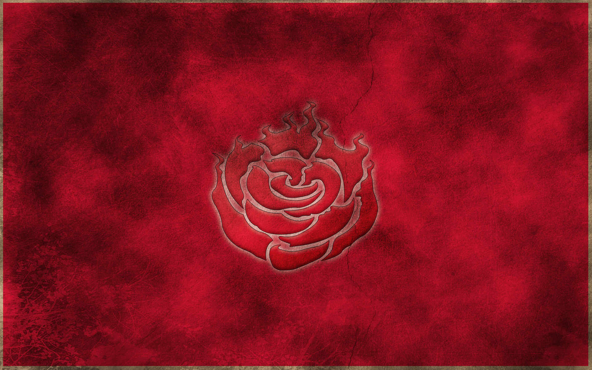 RWBY wallpapers emblem