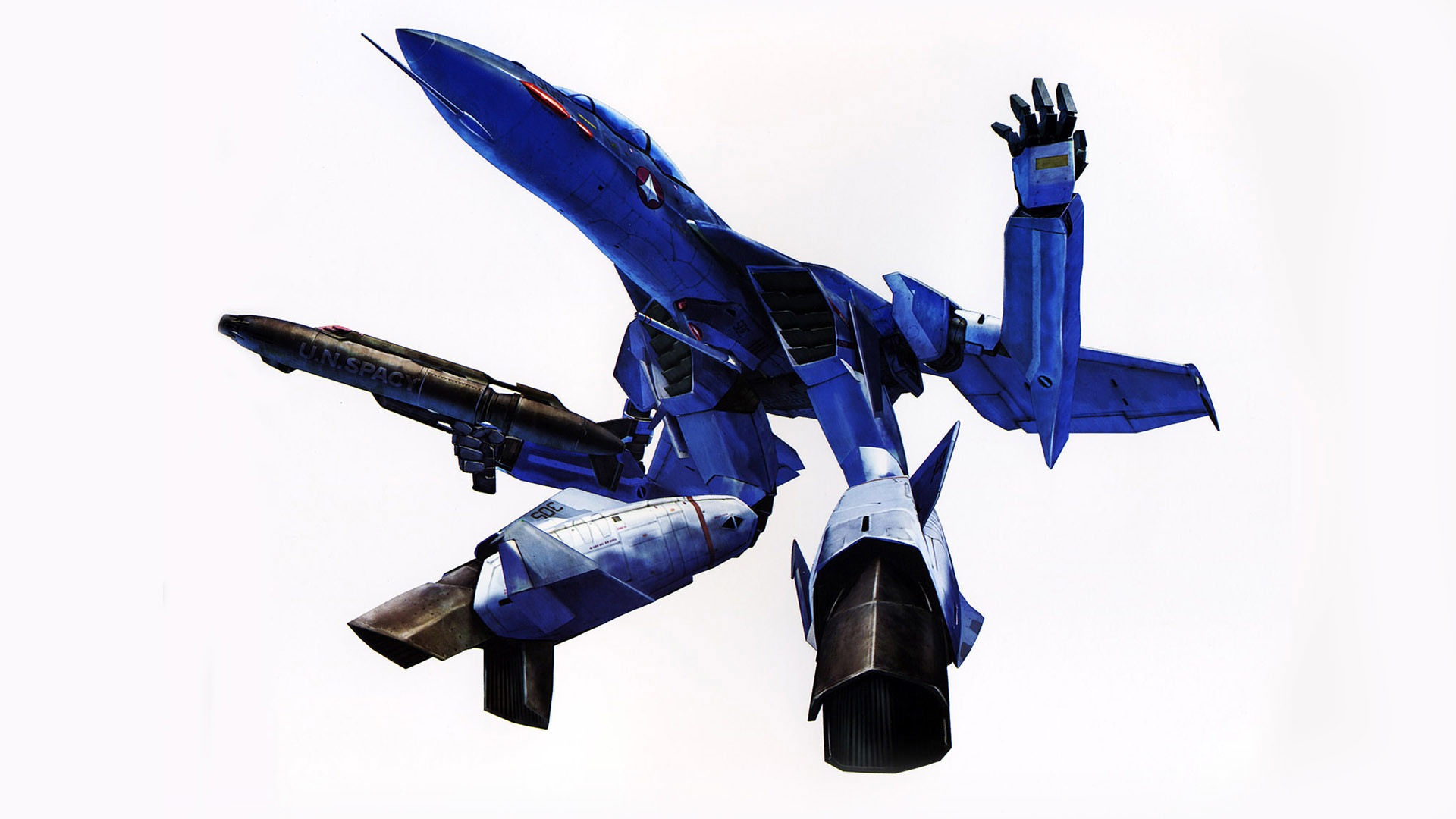 … Robotech: The Macross Saga – Fanart – Background …