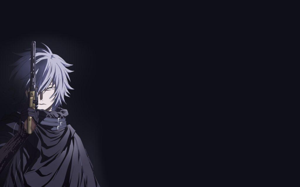 Tegami Bachi Dark Anime Hd Wallpaper #6105 Wallpaper   Wallpaper hd