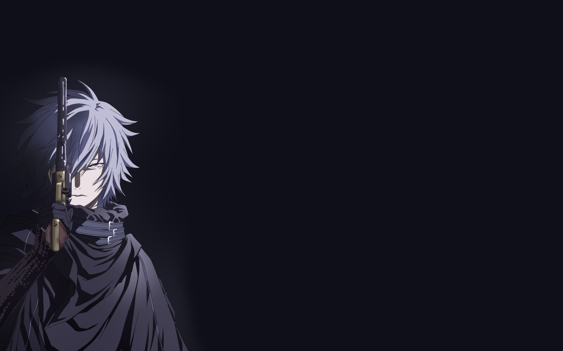 Tegami Bachi Dark Anime Hd Wallpaper #6105 Wallpaper | Wallpaper hd