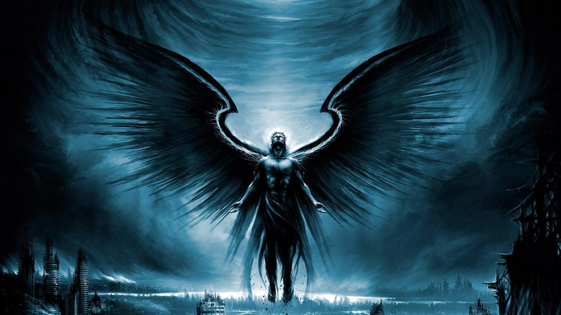 Dark Angel HD