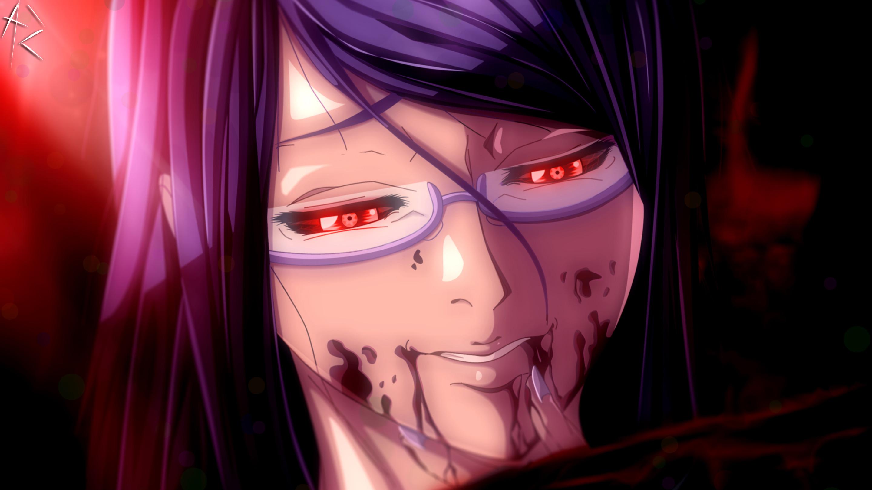 Fondo de pantalla HD | Fondo de Escritorio ID:596858. Anime Tokyo  Ghoul