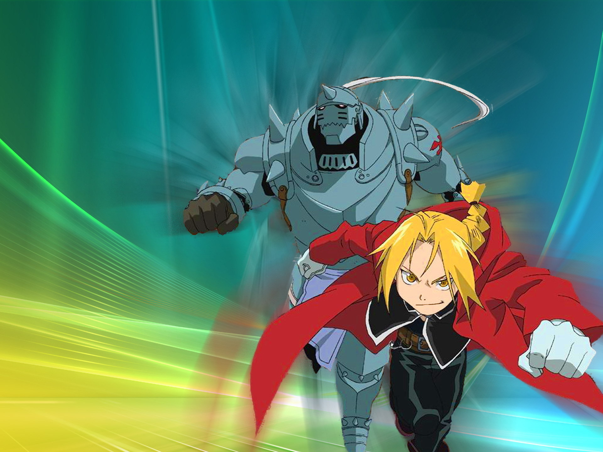 744 FullMetal Alchemist HD Wallpapers | Backgrounds – Wallpaper Abyss –  Page 18