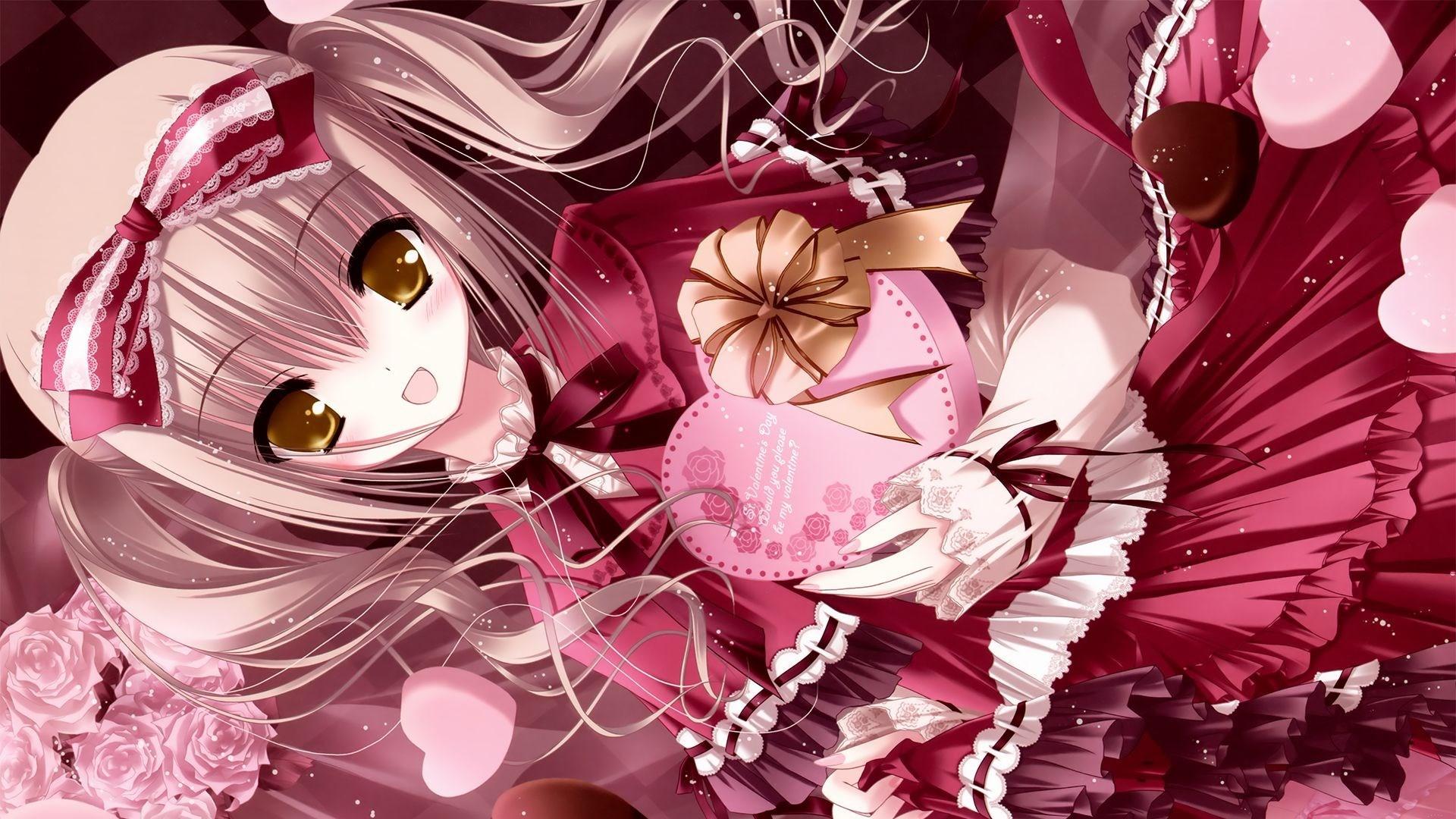 anime girl hd wallpapers 1080p high quality