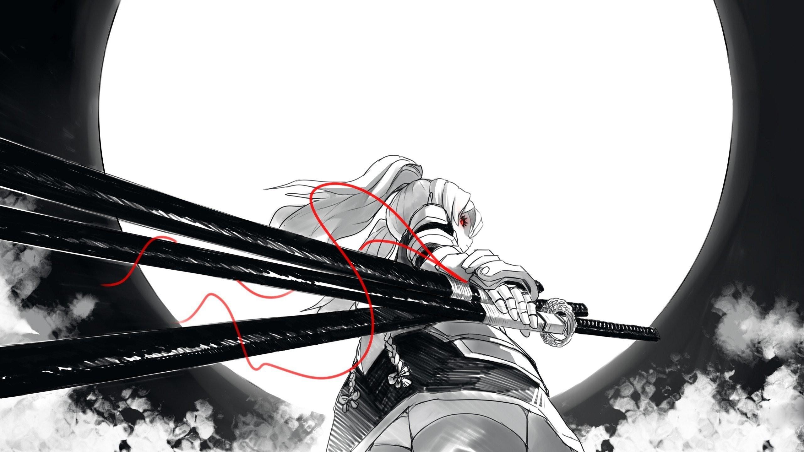 Samurai Girl 734239 …