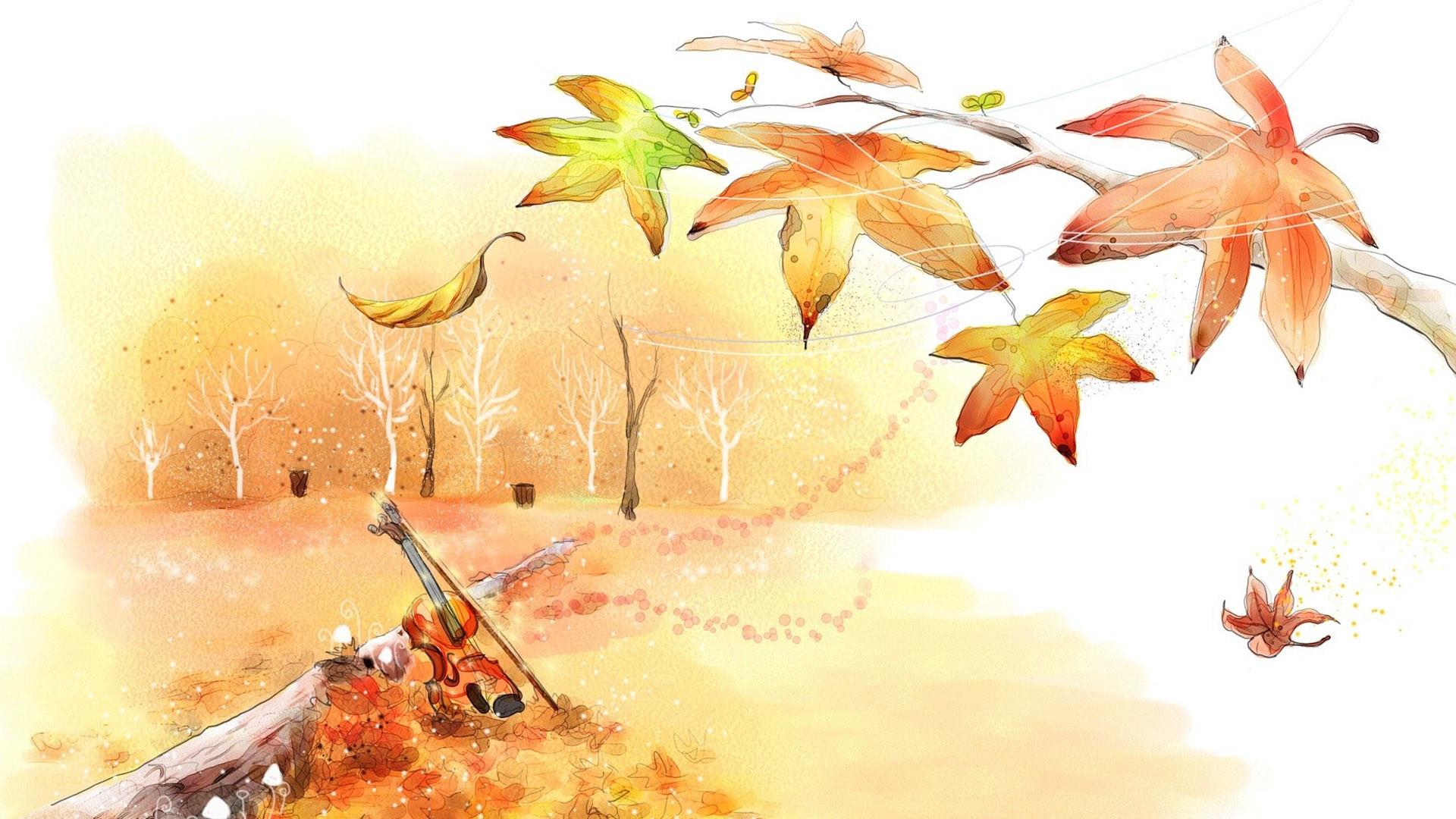 PreviousNext. Previous Image Next Image. autumn art wallpaper 239581