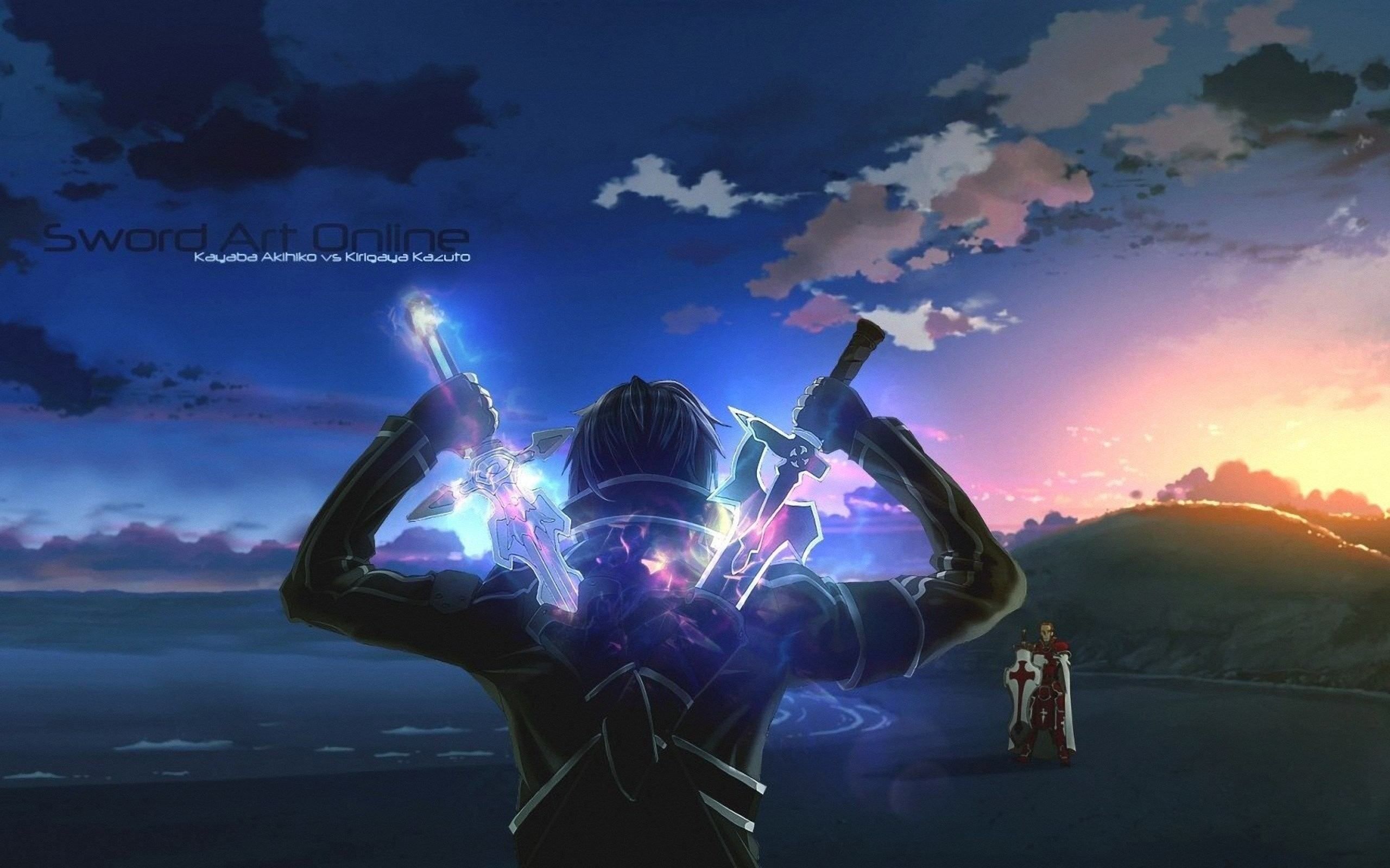 Wallpapers Sword Art Online HD 4K – Taringa!