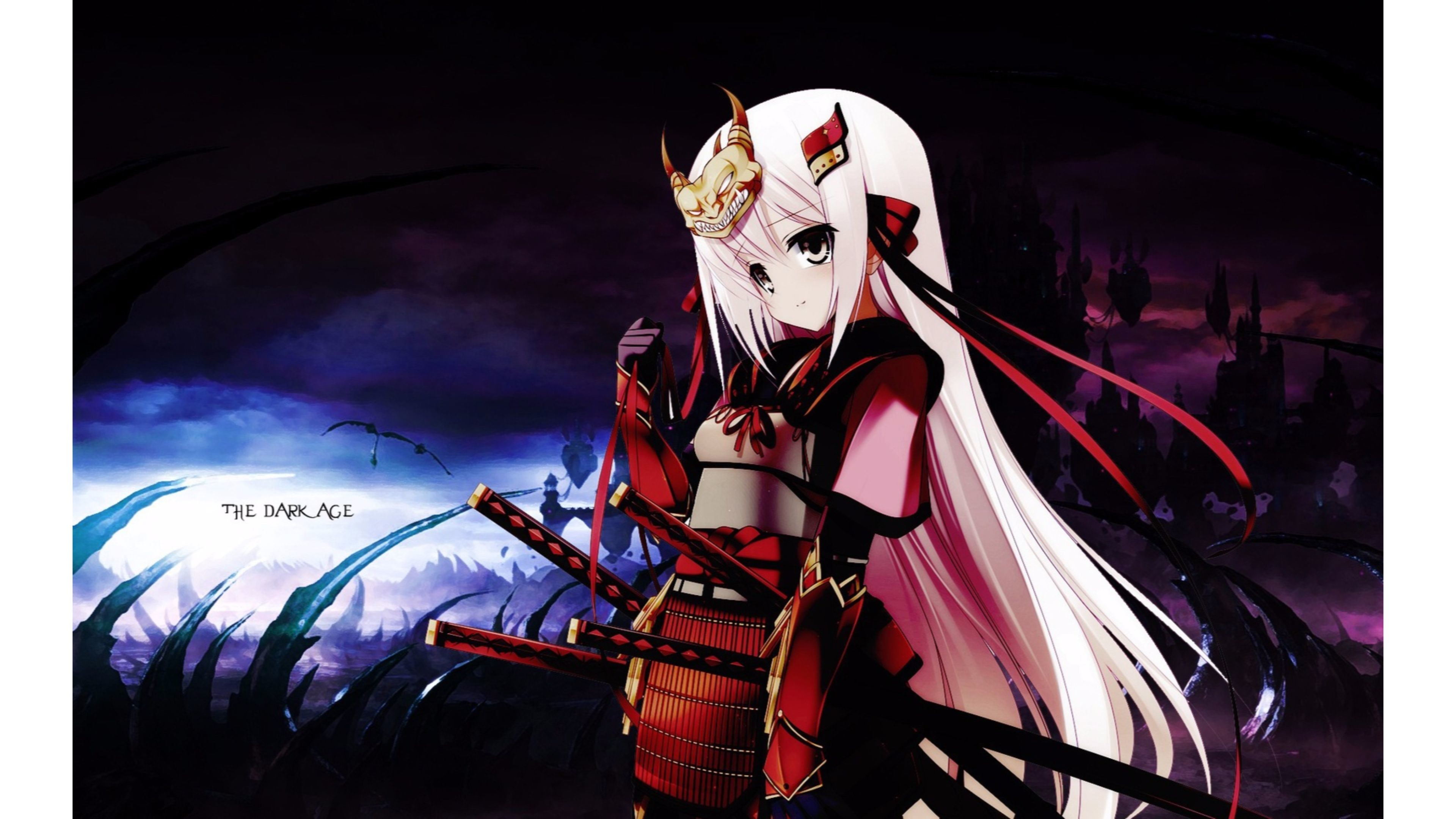 114 4k Anime