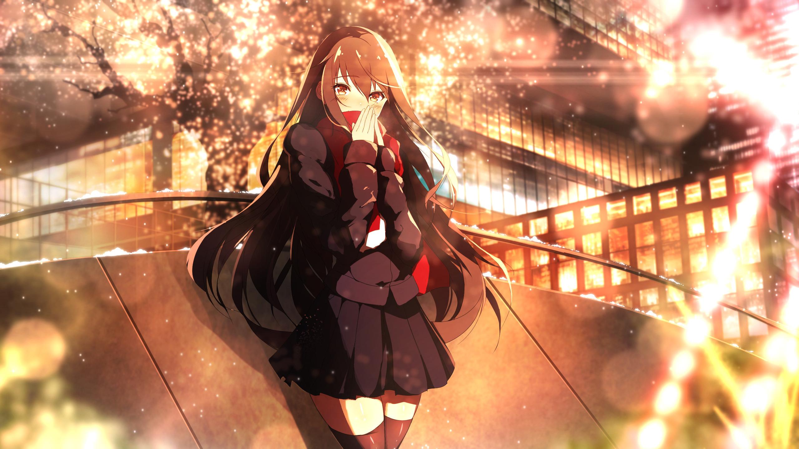 Tags: Anime, Pixiv Id 15544206, Wallpaper, HD Wallpaper, Original,