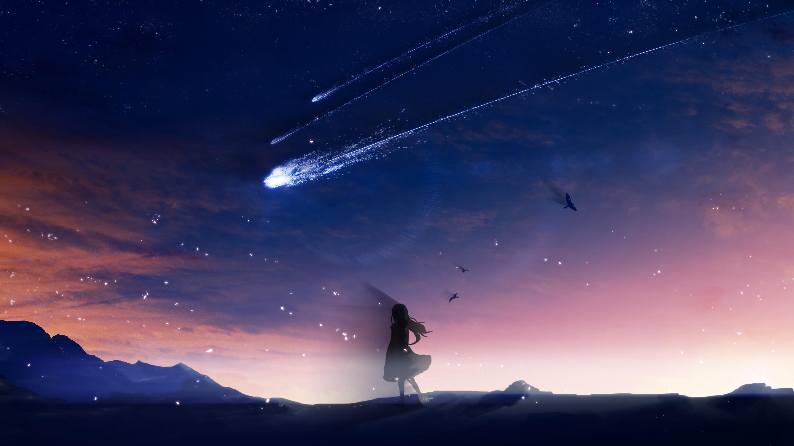 Tags: Anime, Pixiv Id 9678597, Wallpaper, Original, HD Wallpaper,