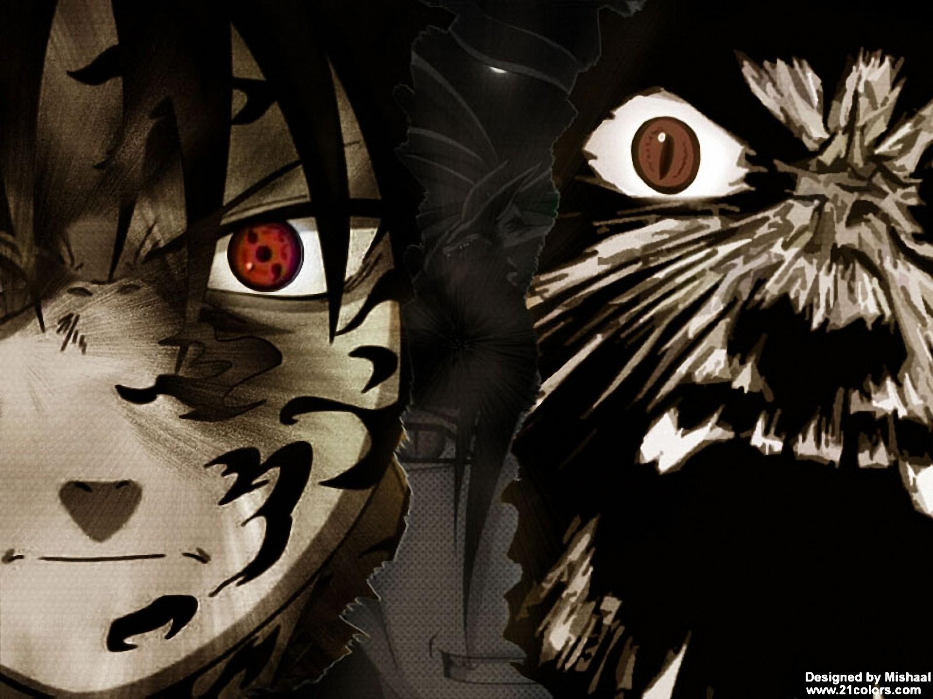 300 Sasuke Uchiha HD Wallpapers